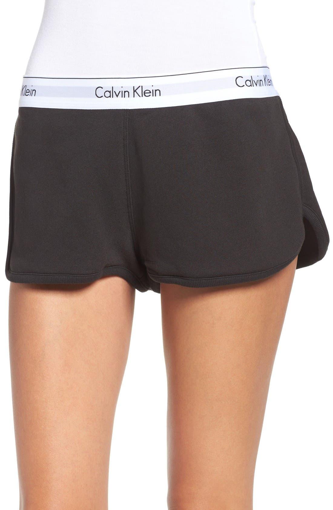 Calvin Klein Lounge Shorts