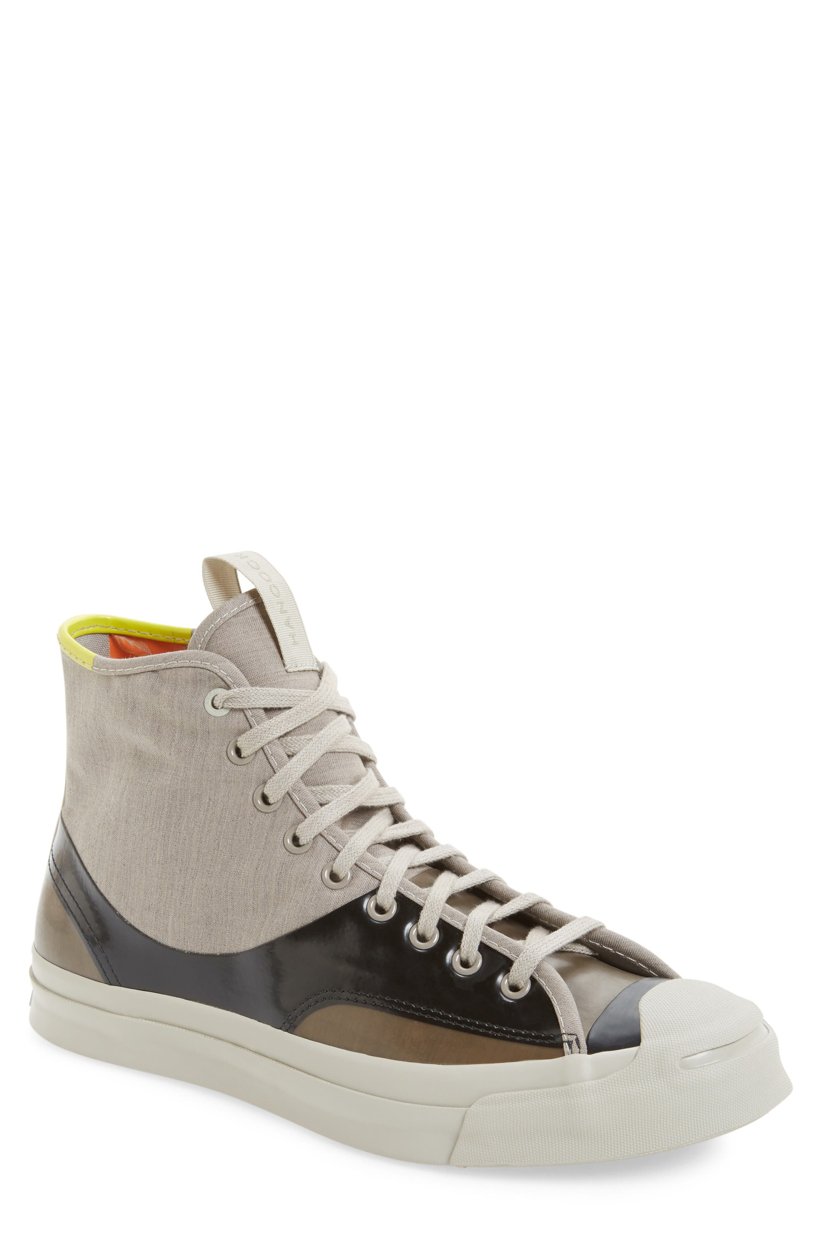 CONVERSE Jack Purcell 1st String Sneaker