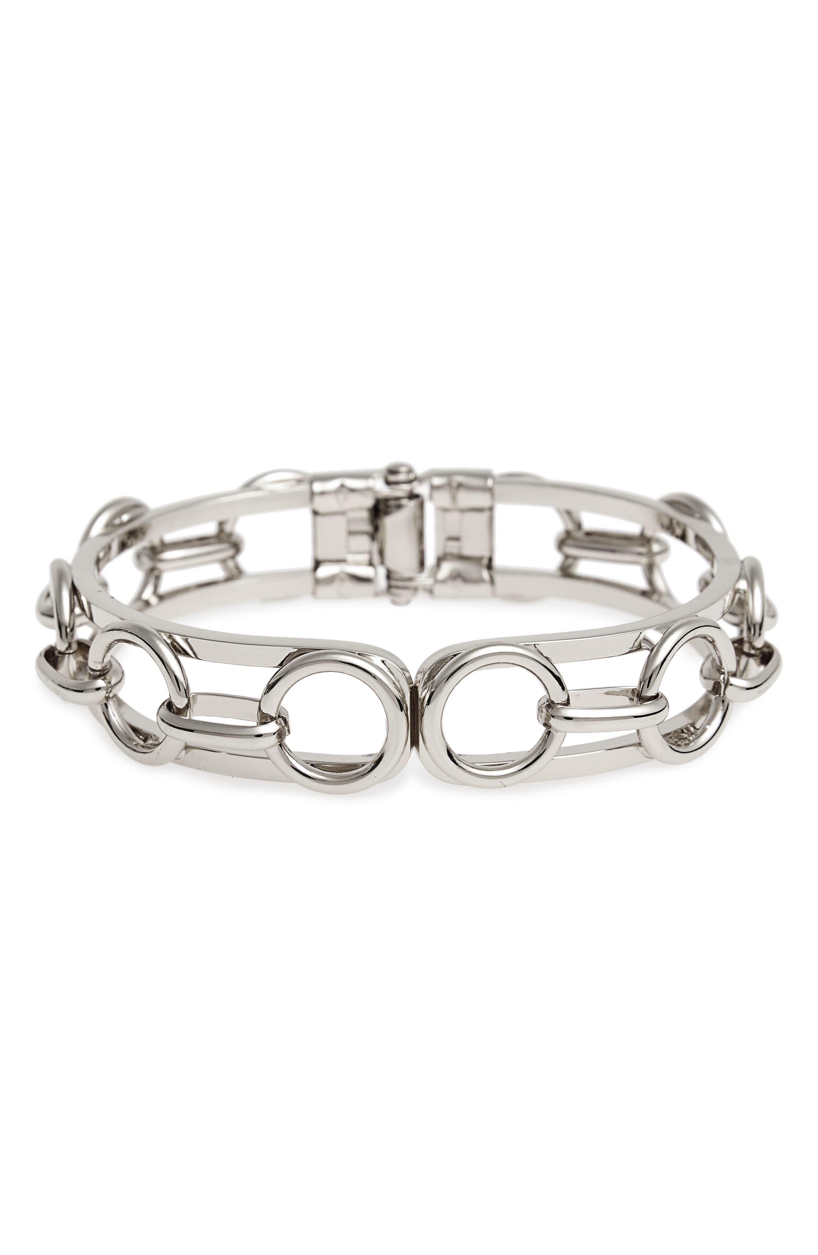 Main Image - Nordstrom Circle Link Bracelet