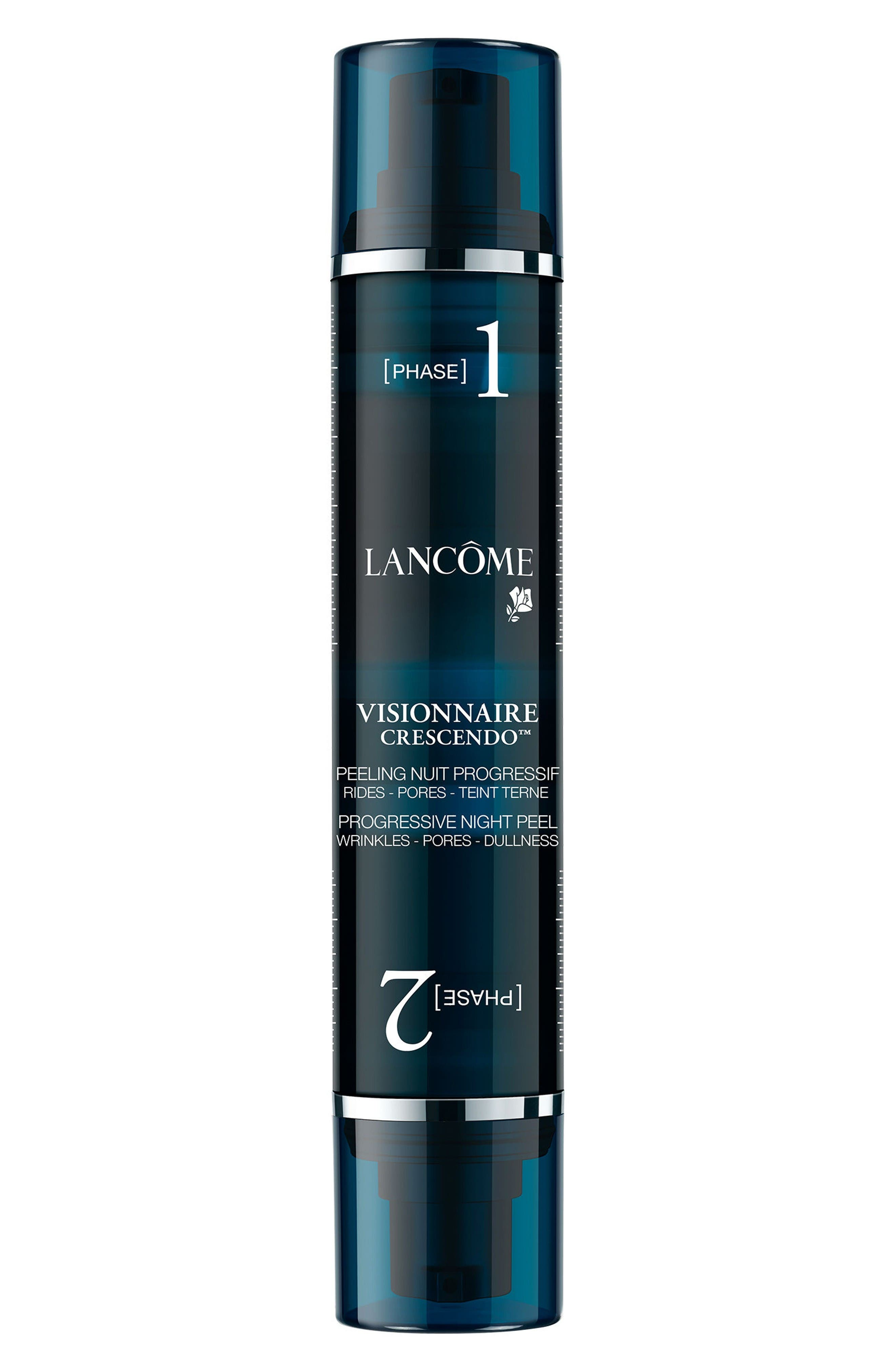 Main Image - Lancôme Visionnaire Crescendo™ Progressive Night Peel