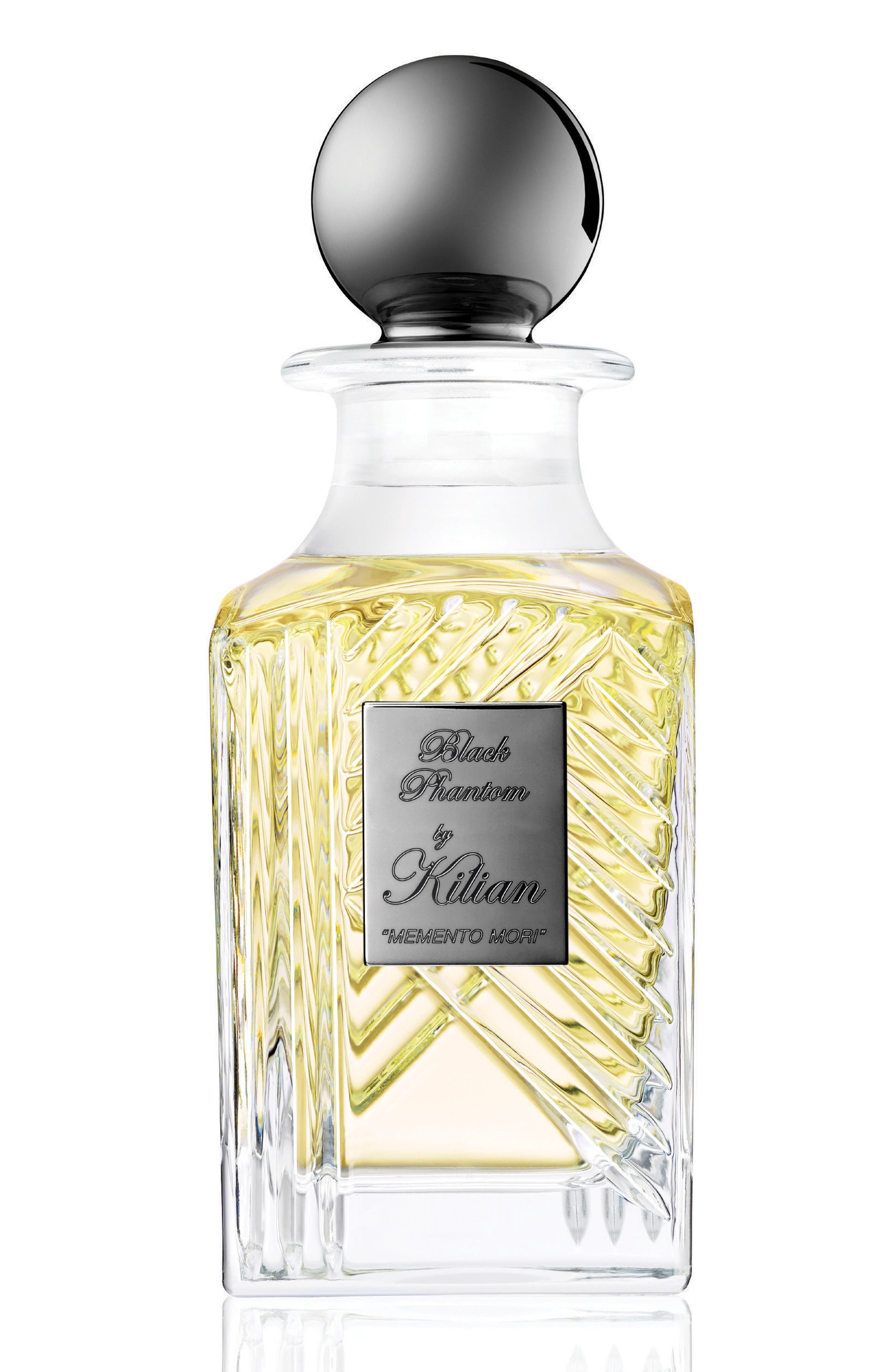 Main Image - Kilian Black Phantom Memento Mori Eau de Parfum Mini Carafe