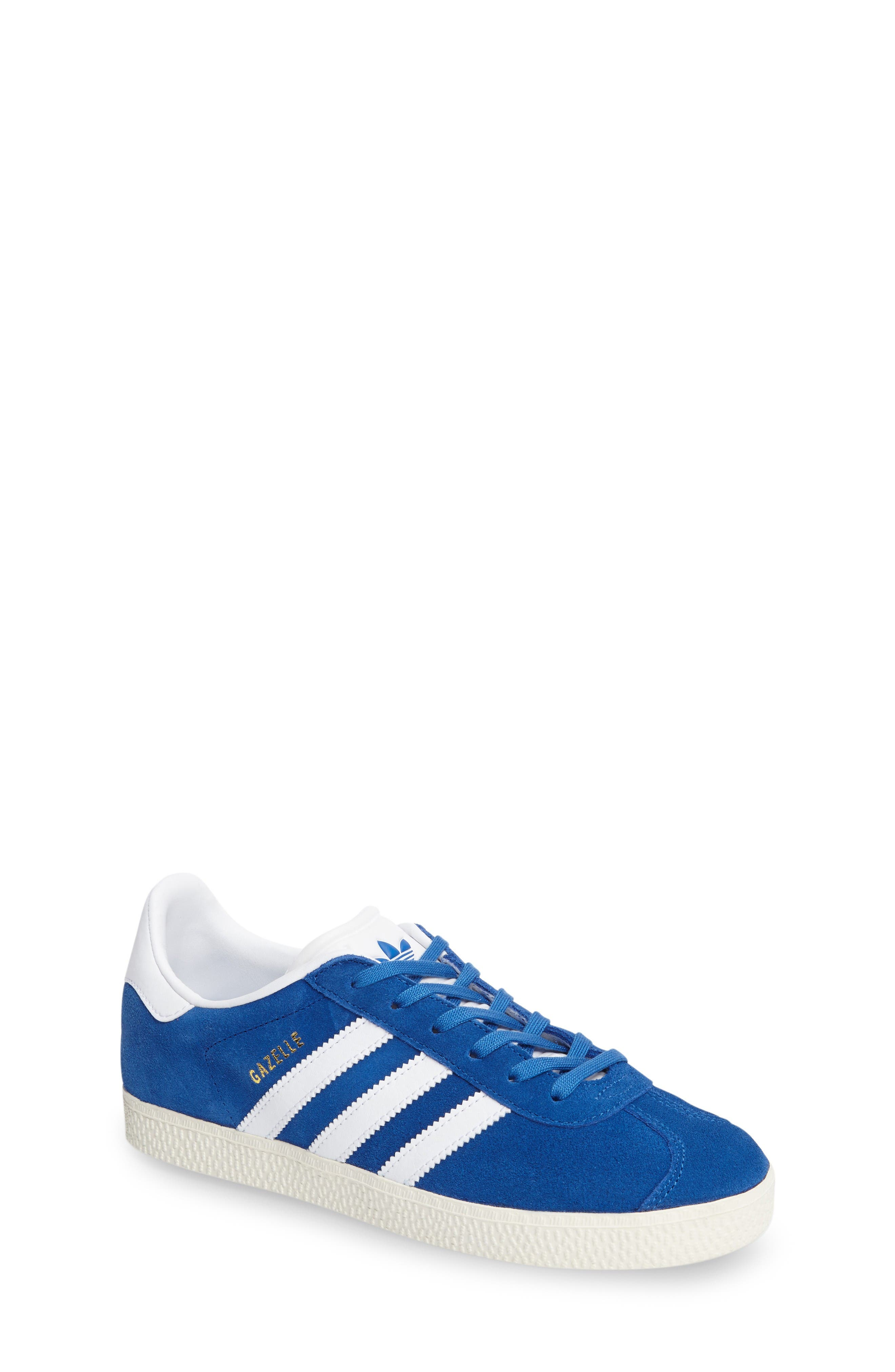 adidas Gazelle Sneaker (Toddler, Little Kid & Big Kid)