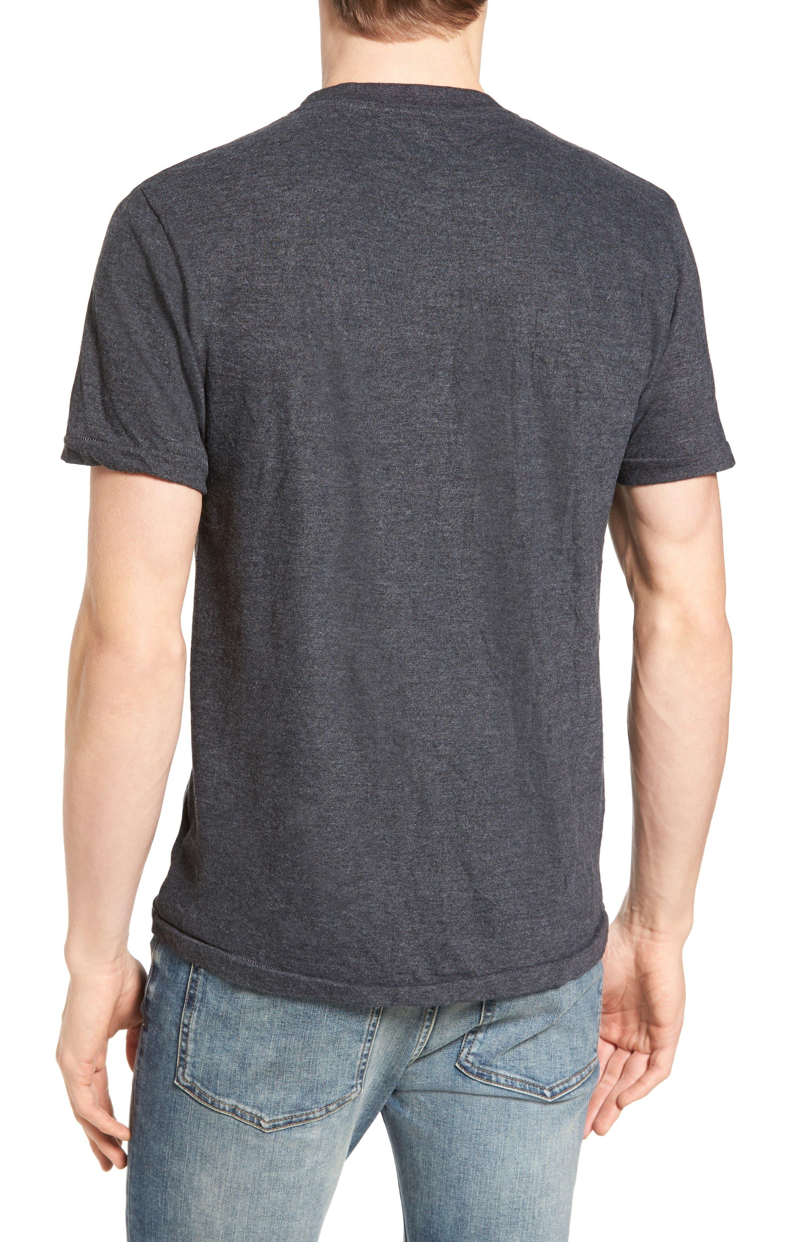 Alternate Image 2  - American Needle Hillwood San Francisco Giants T-Shirt