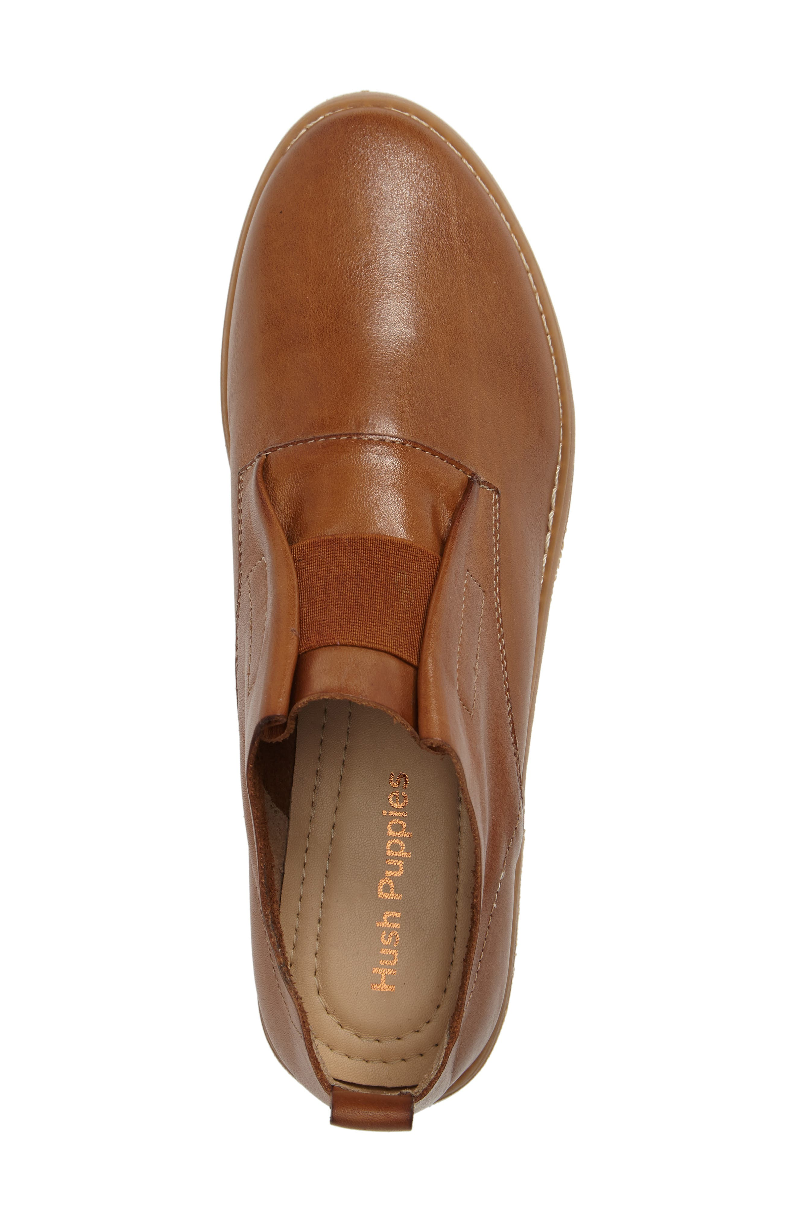 Alternate Image 5  - Hush Puppies® Annerly Clever Flat (Women)