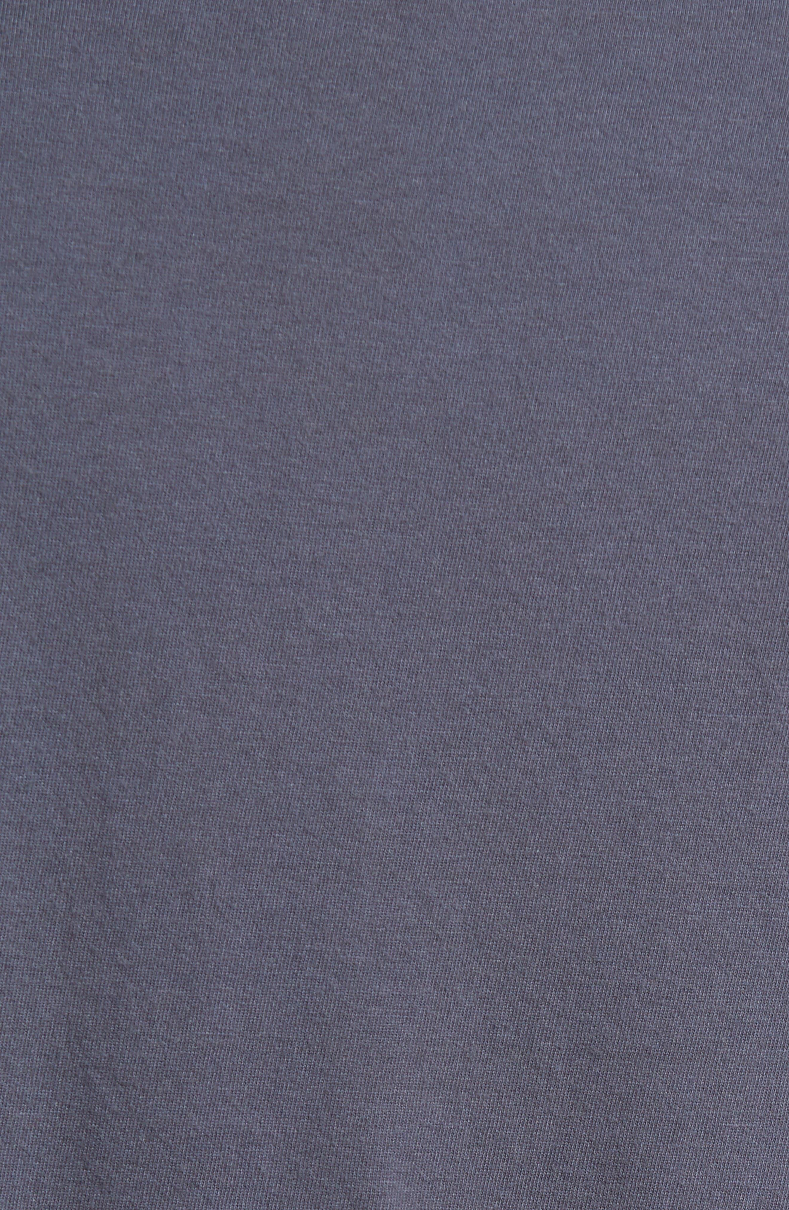 Alternate Image 5  - American Needle Eastwood Washington Nationals T-Shirt