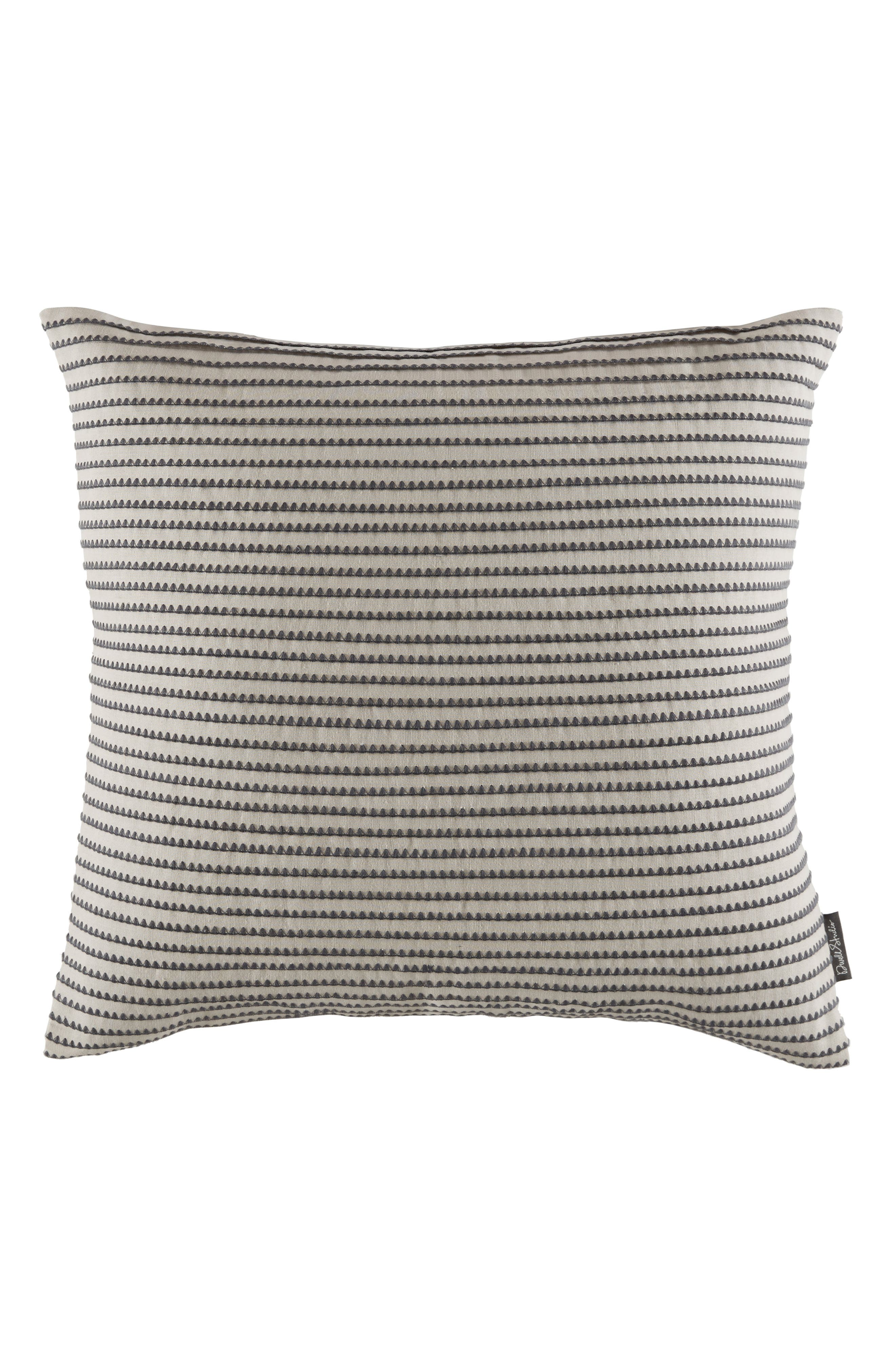 Alternate Image 1 Selected - DwellStudio Sloane Accent Pillow