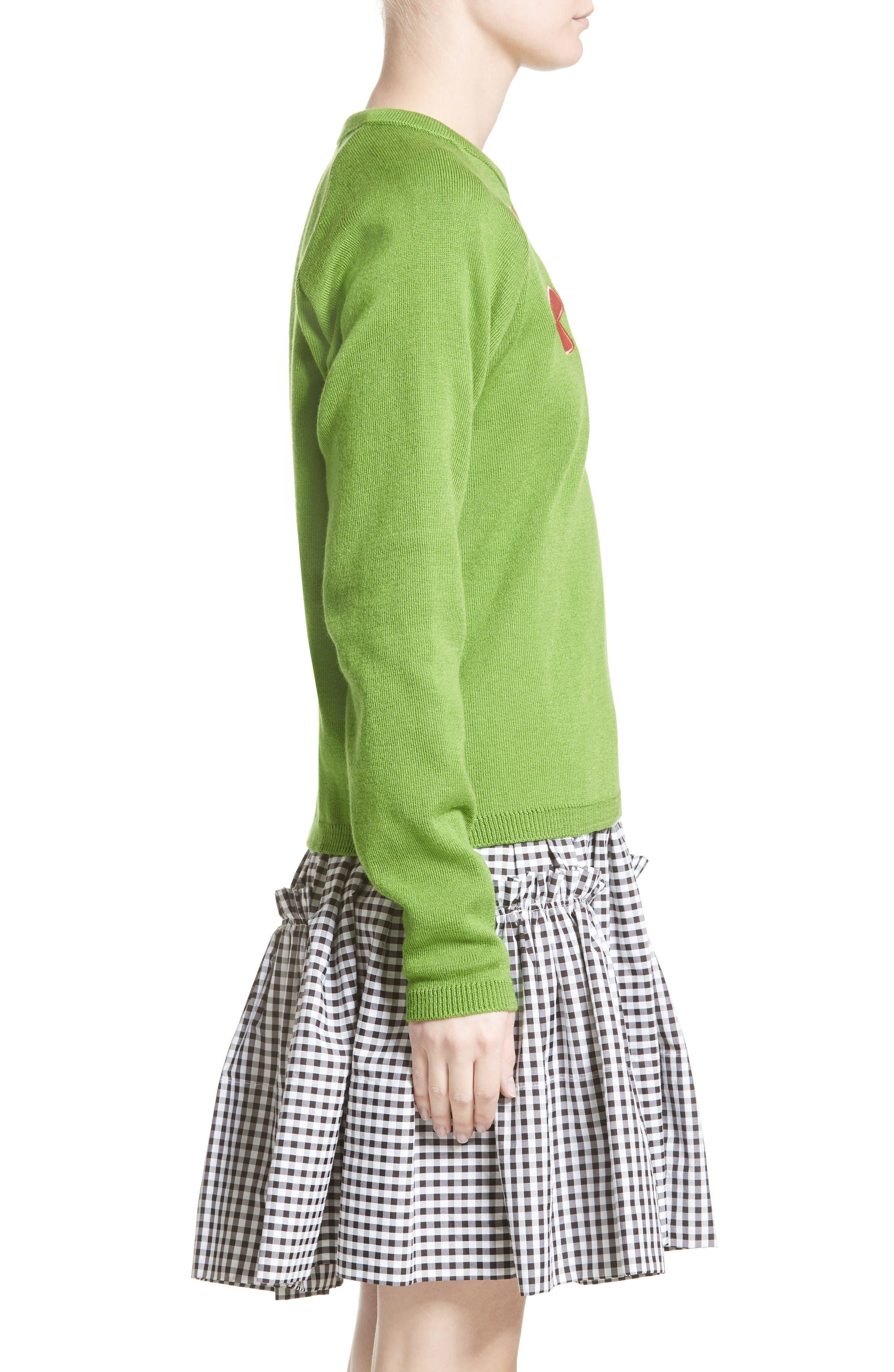 Alternate Image 5  - Molly Goddard Charlie Sweater