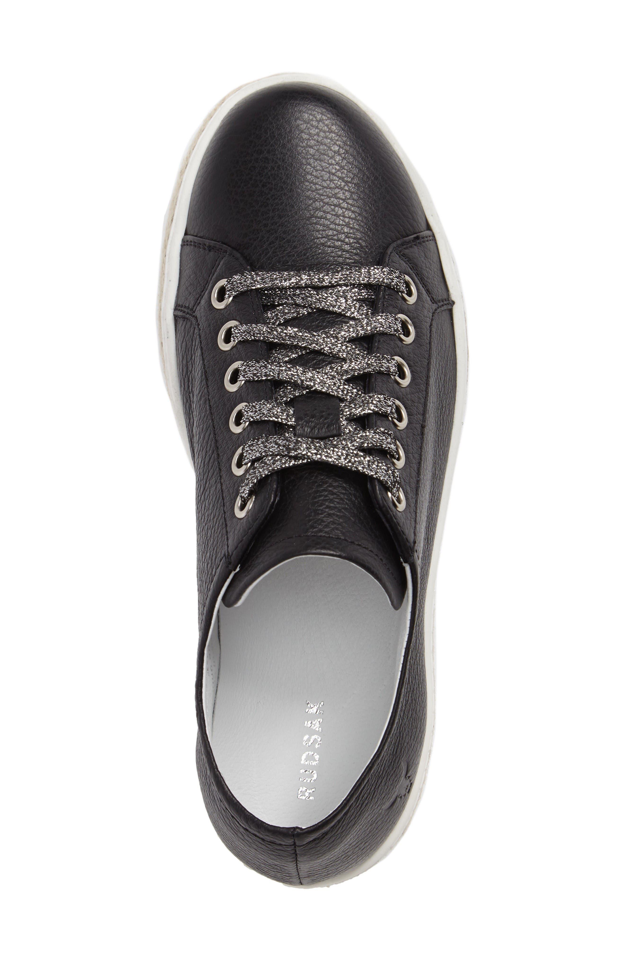 Alternate Image 5  - Rudsak Bevany Sneaker (Women)