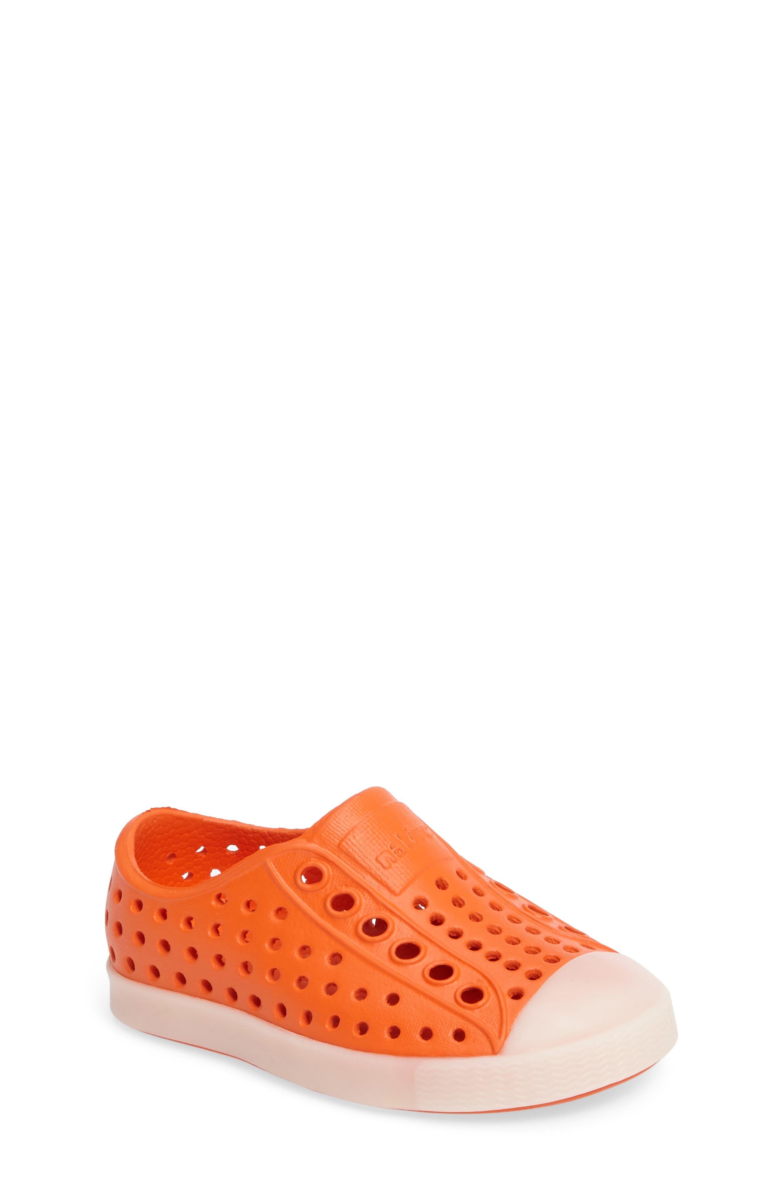 NATIVE SHOES Jefferson - Glow in the Dark Sneaker