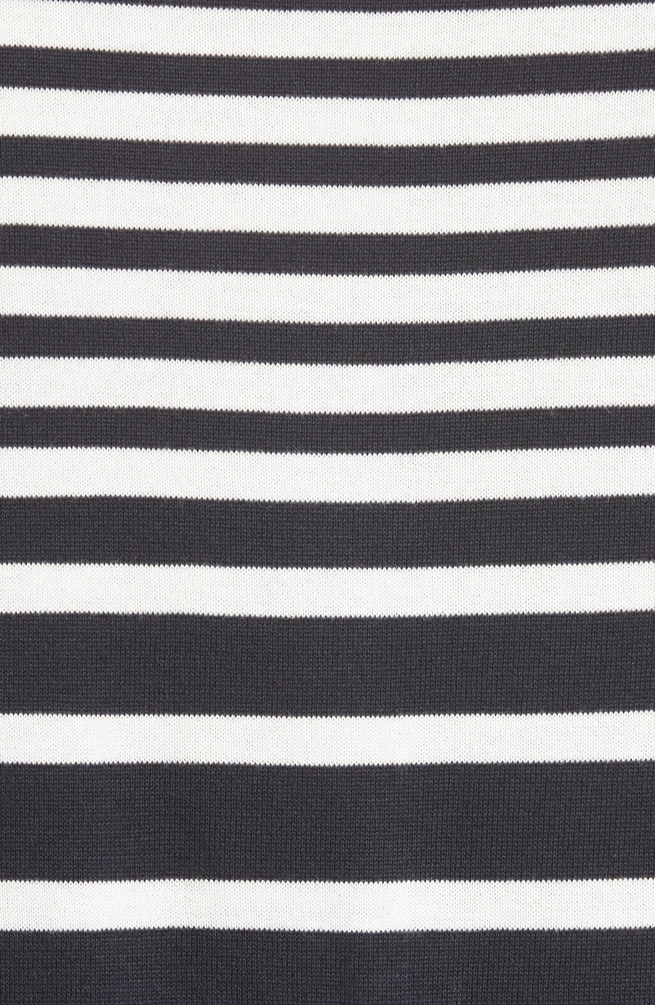 Alternate Image 5  - PS Paul Smith Variegated Stripe Sweater