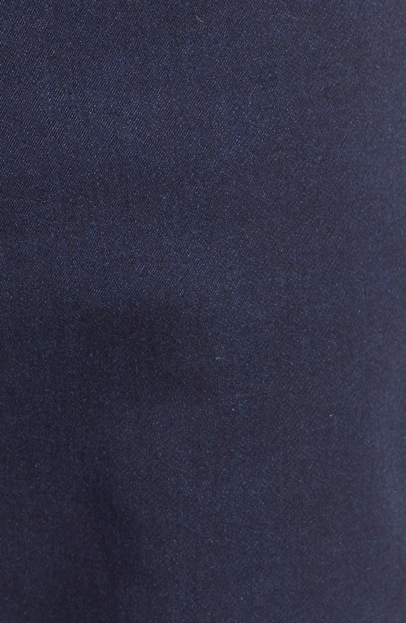 Alternate Image 5  - Ezekiel Slim Straight Leg Pants