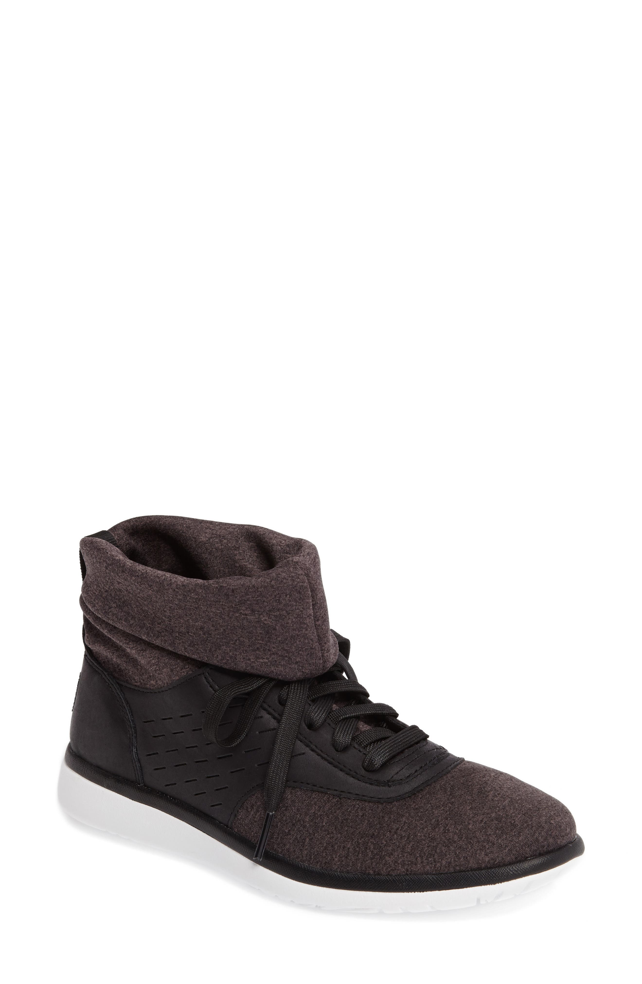 UGG® Islay High Top Sneaker (Women)