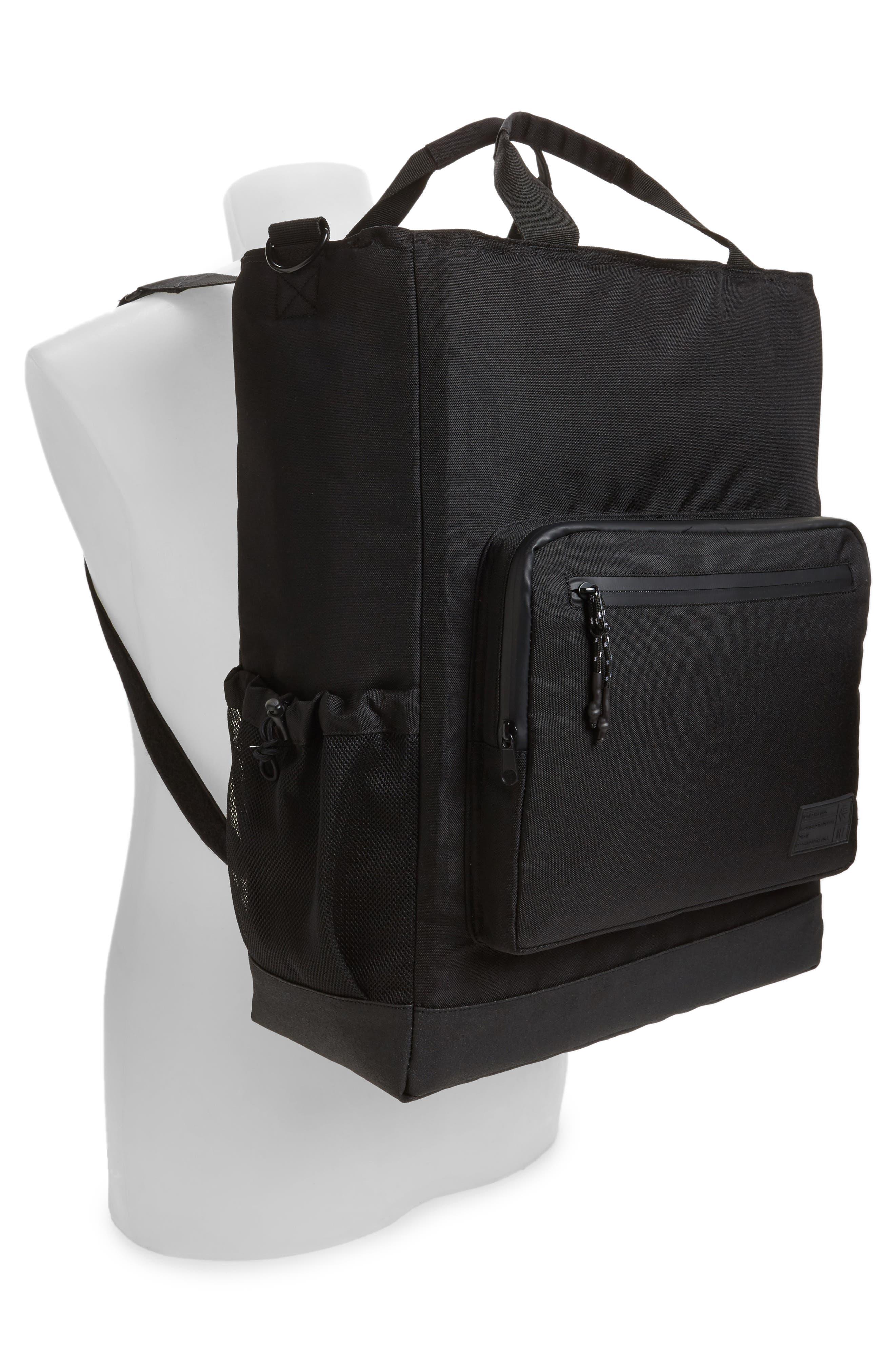 Alternate Image 2  - HEX Surf Tote Bag