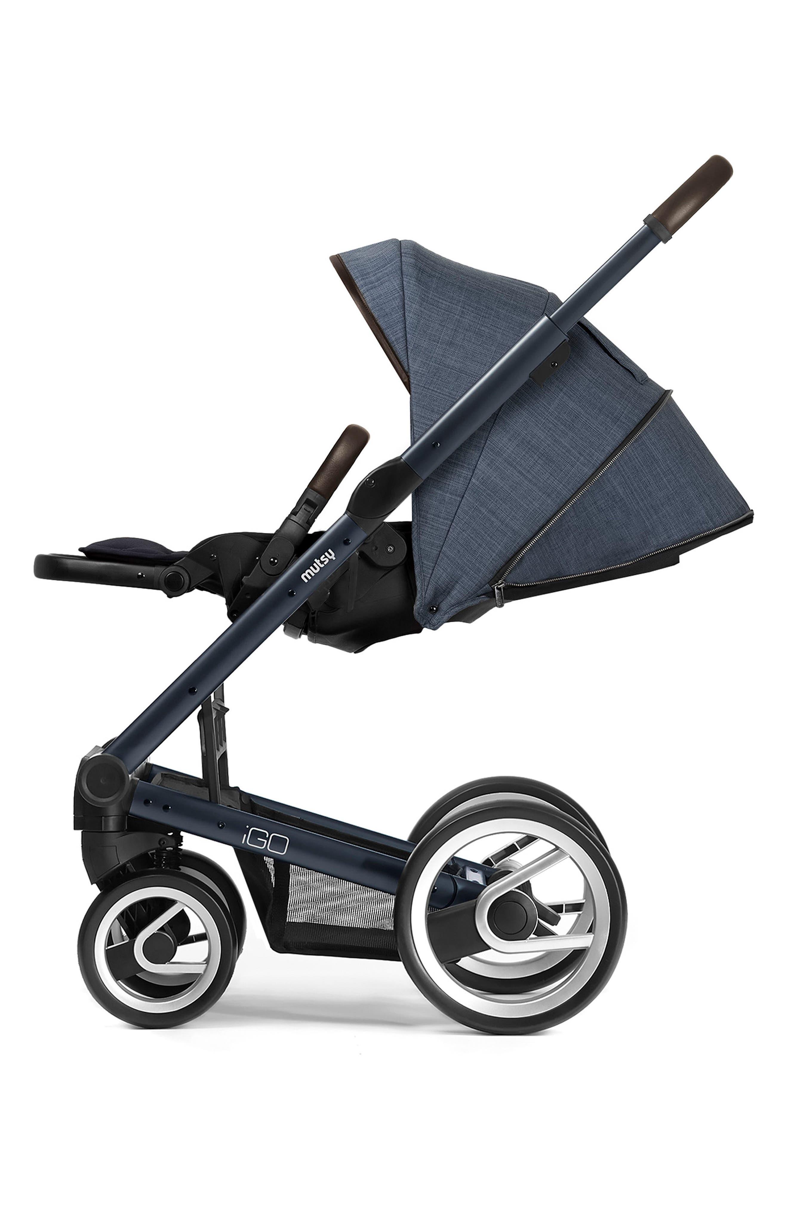 Alternate Image 2  - Mutsy Igo - Farmer Earth Stroller