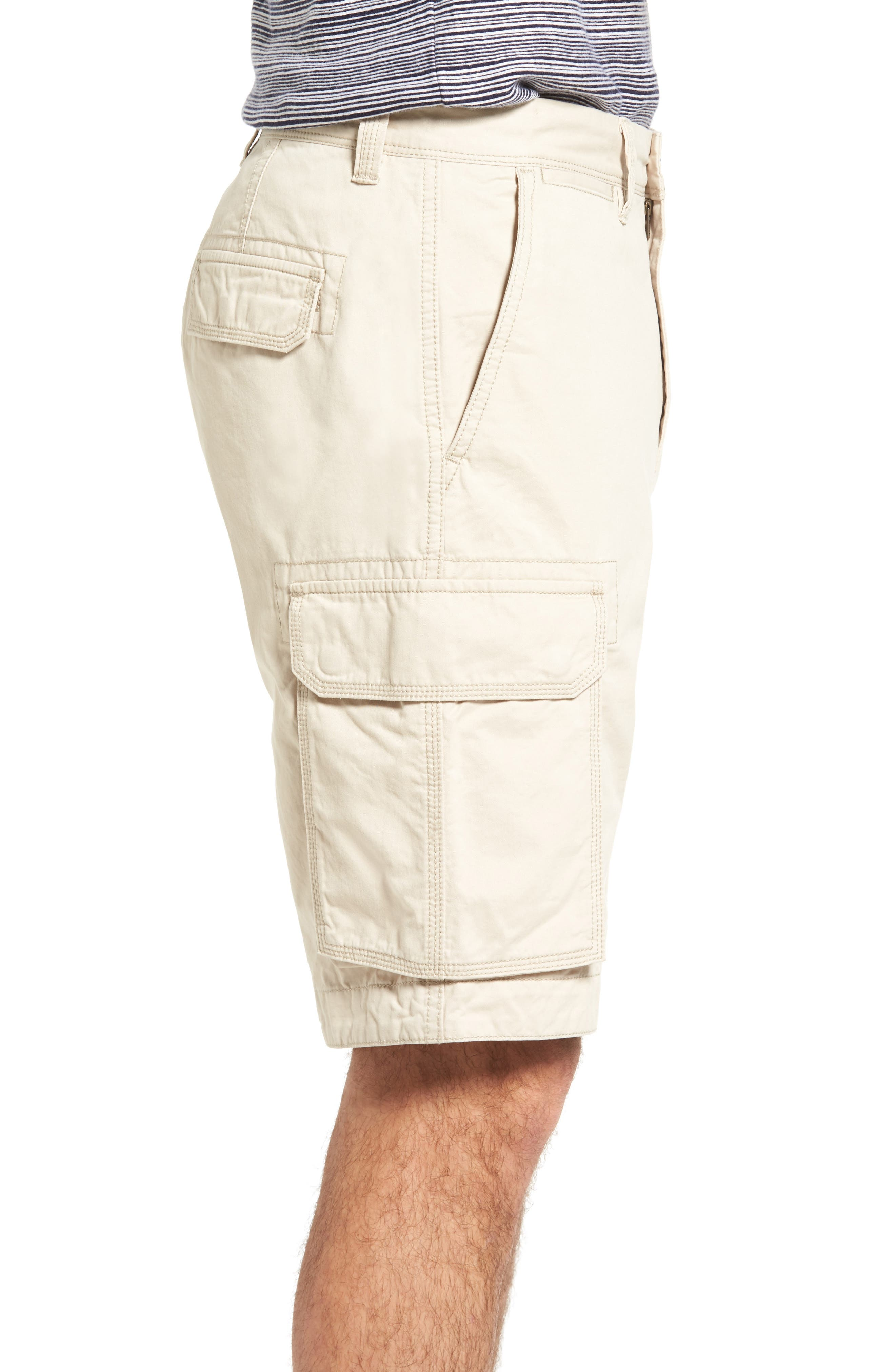 Alternate Image 3  - Rodd & Gunn Homewood Utility Shorts
