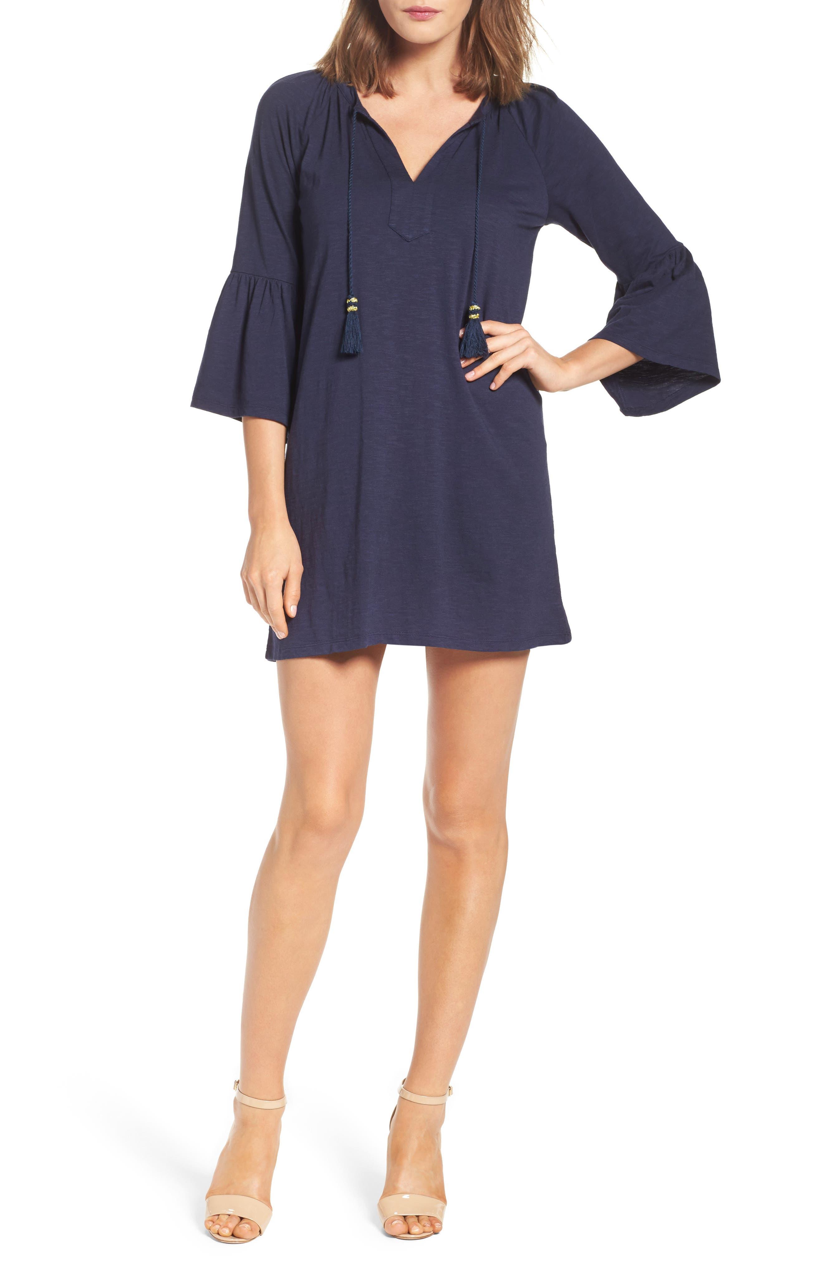 Alternate Image 4  - Lilly Pulitzer® Del Lago Tunic Dress