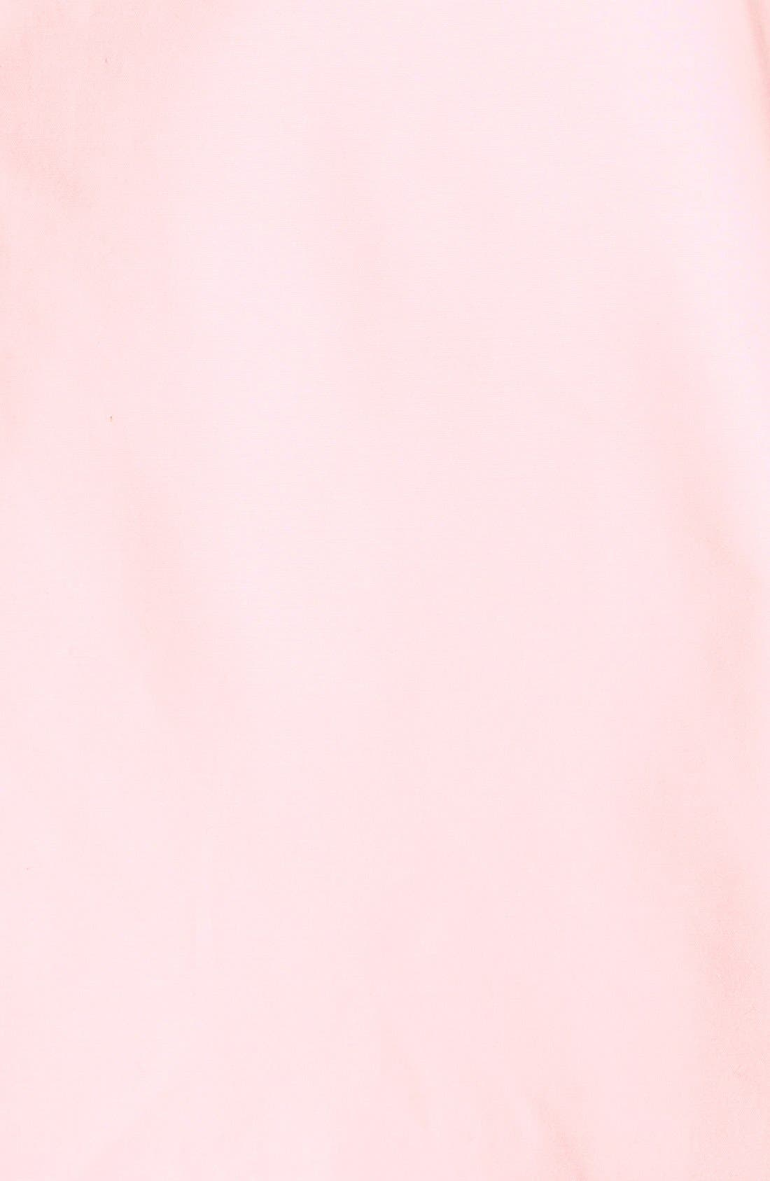 Alternate Image 3  - Vince Camuto Pleat Front A-Line Skirt (Regular & Petite)