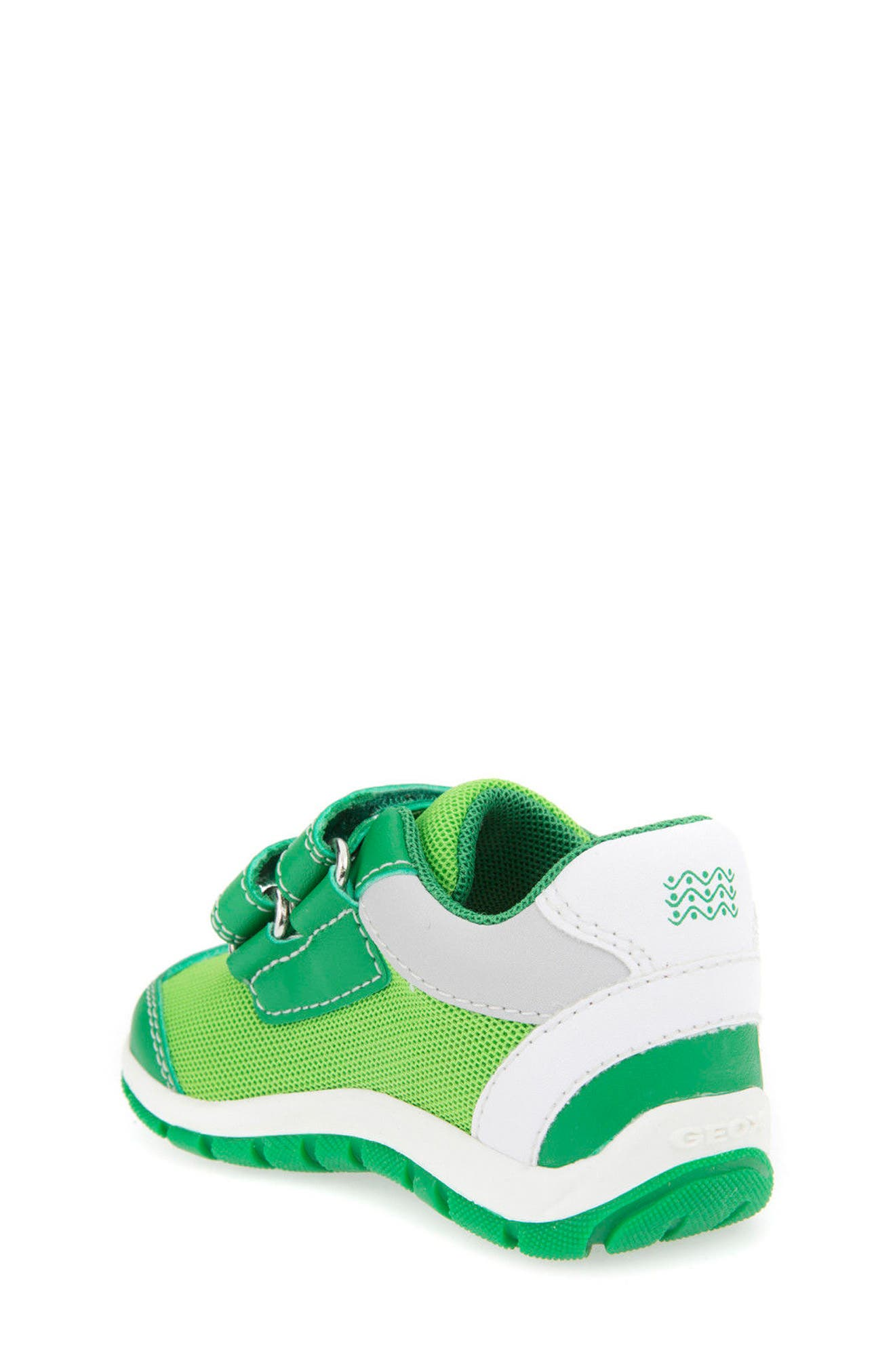'Shaax 9' Sneaker,                             Alternate thumbnail 2, color,                             Green