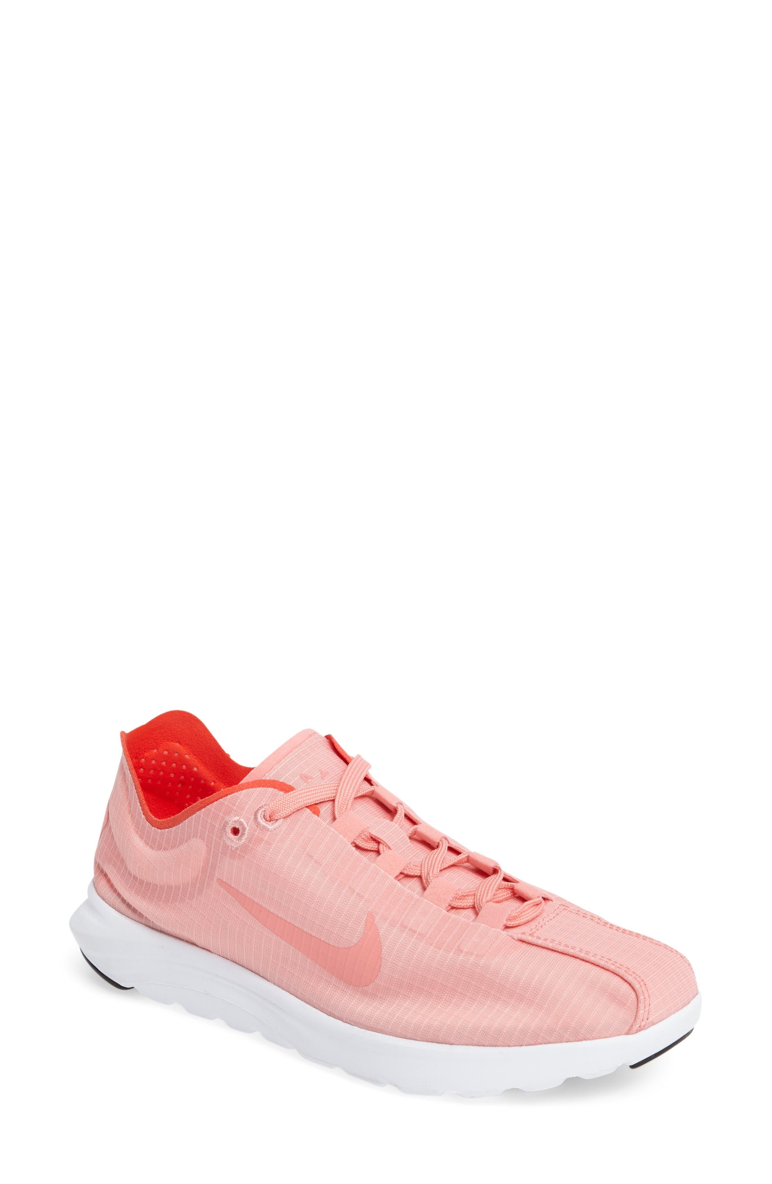 Alternate Image 1 Selected - Nike Mayfly Lite SE Sneaker (Women)