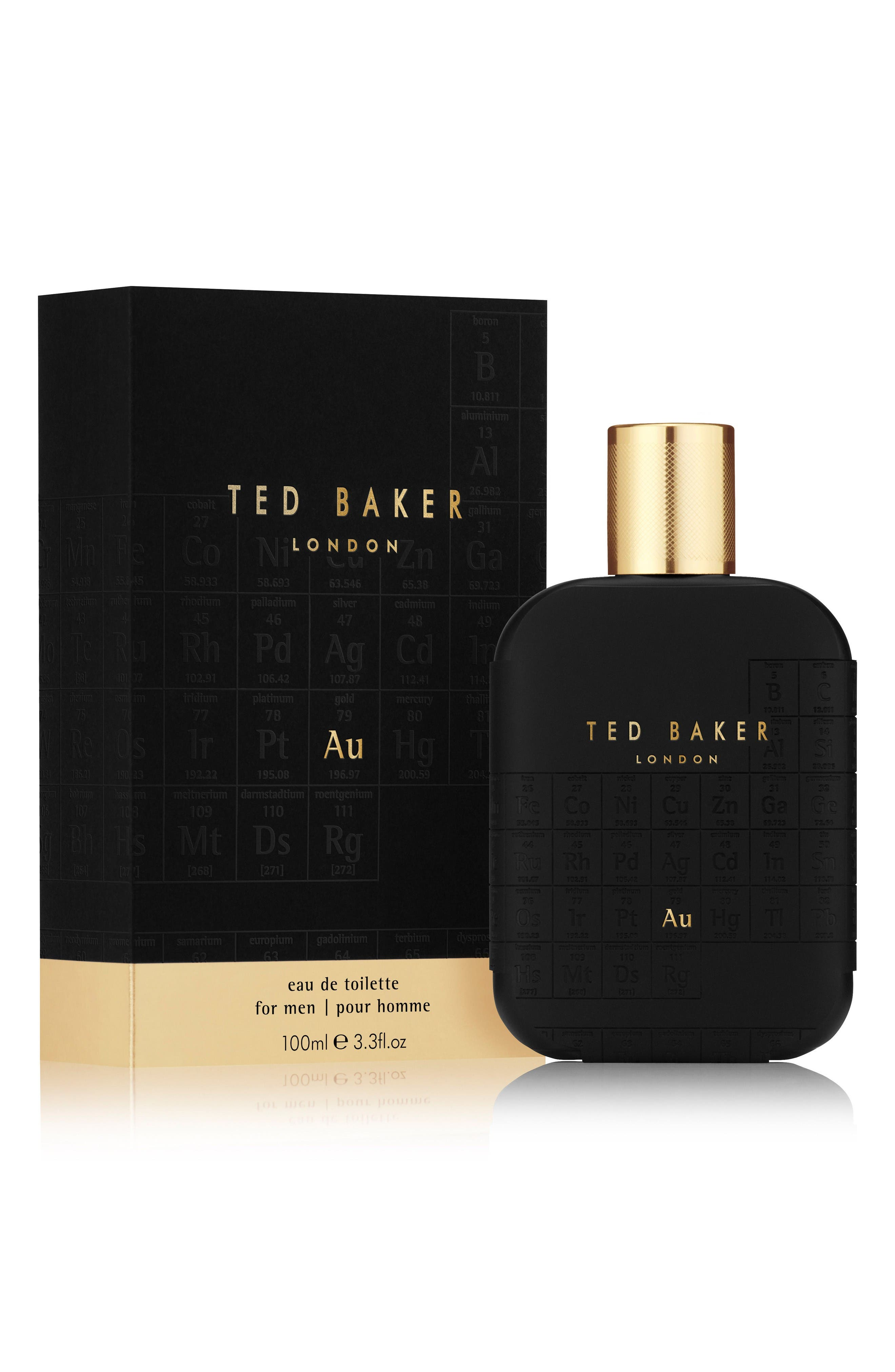 Alternate Image 2  - Ted Baker Tonic Au Eau de Toilette (Nordstrom Exclusive)