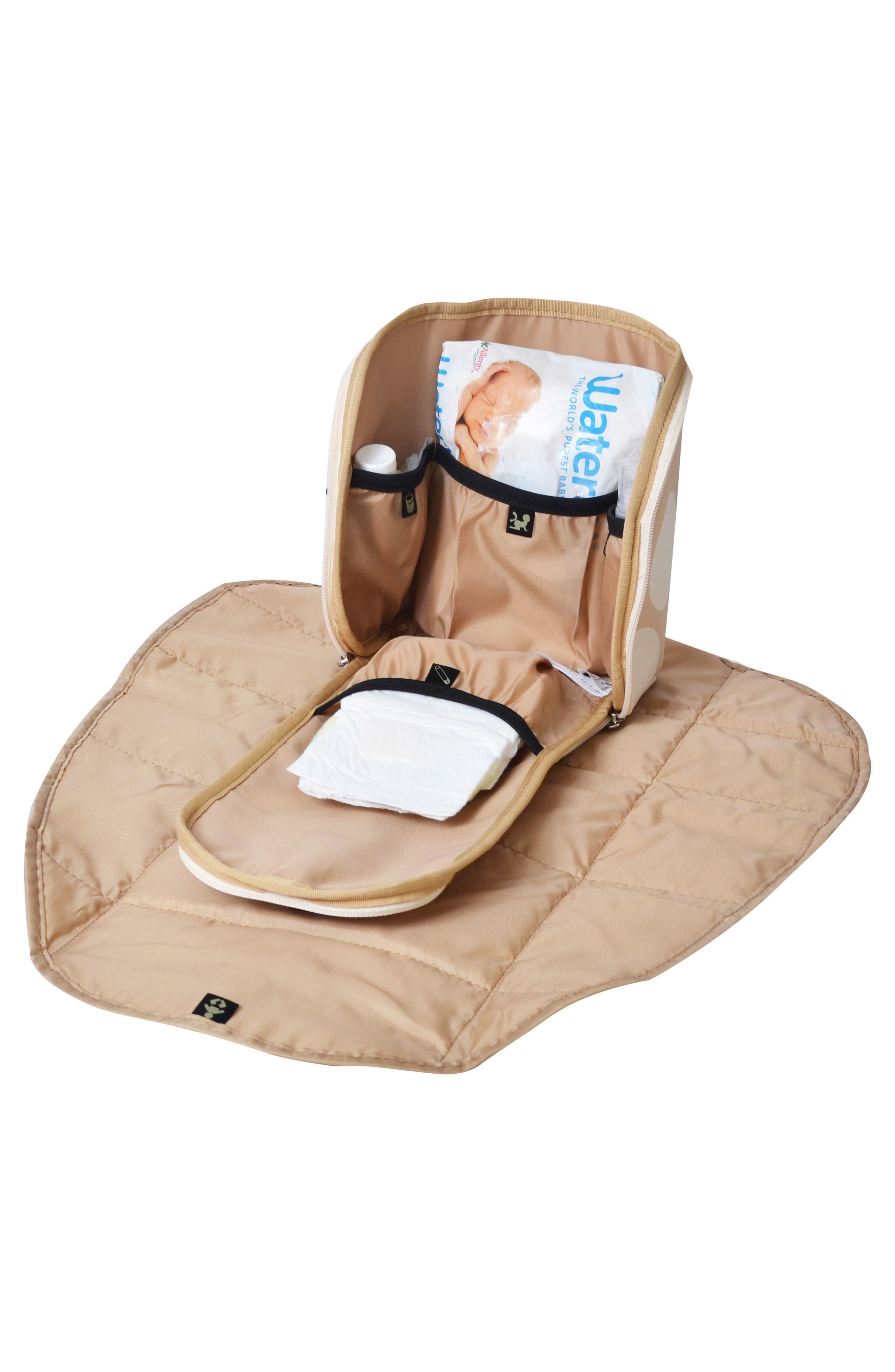 Alternate Image 4  - PacaPod 'Hastings' Diaper Bag