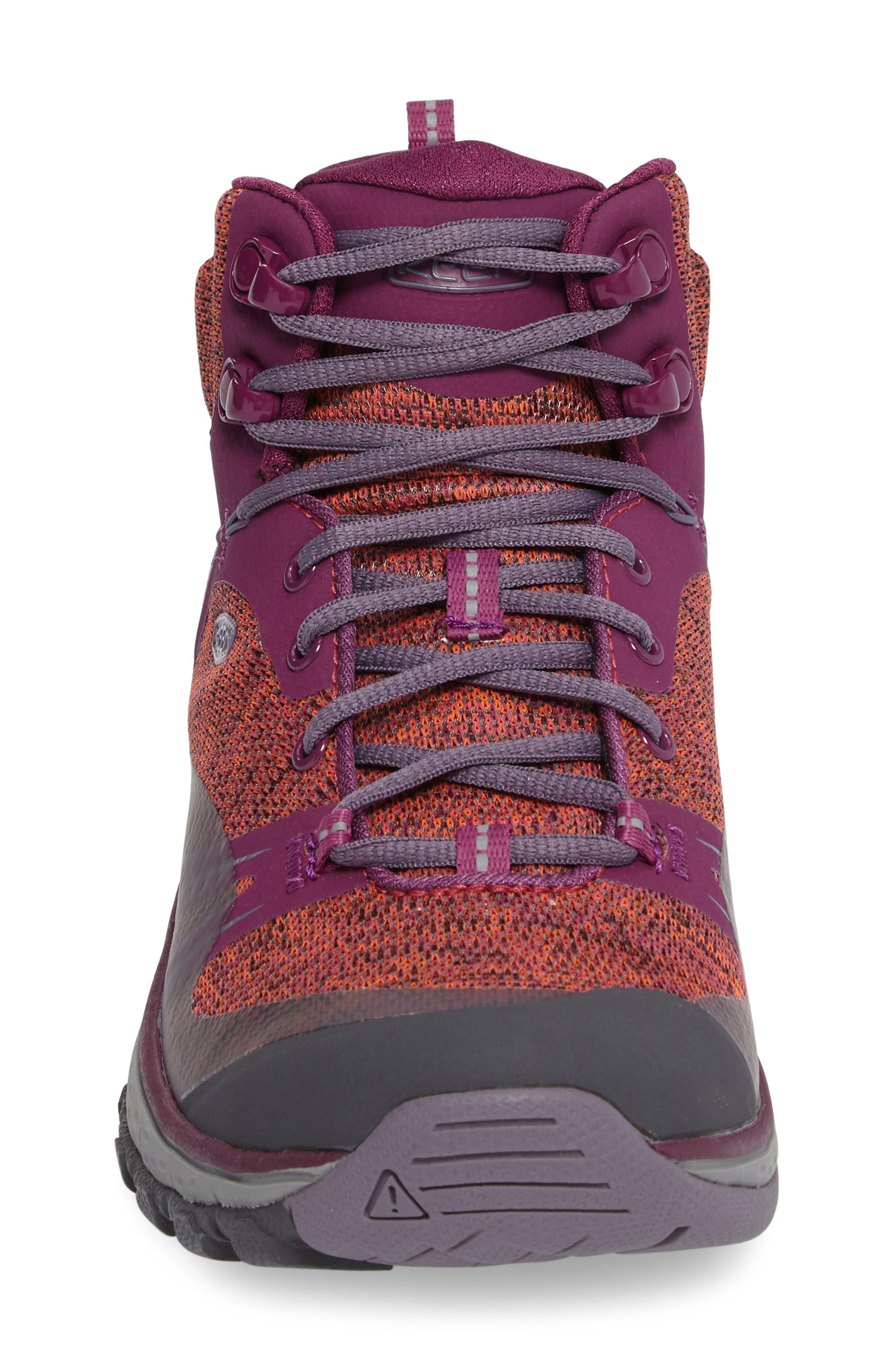 Alternate Image 4  - Keen Terradora Waterproof Hiking Boot (Women)