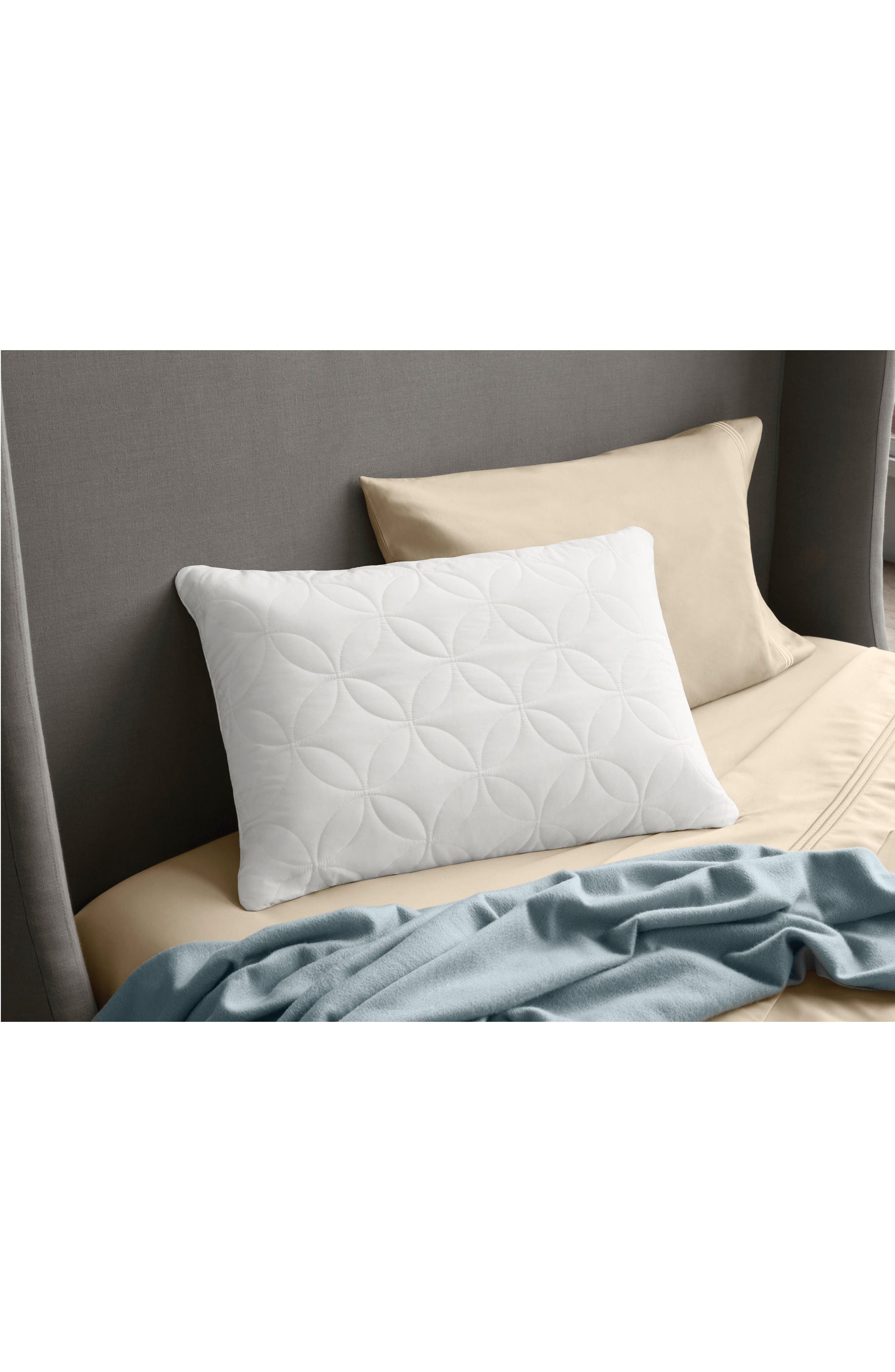 Alternate Image 3  - Tempur-Pedic TEMPUR-Cloud Soft & Conforming Queen Pillow
