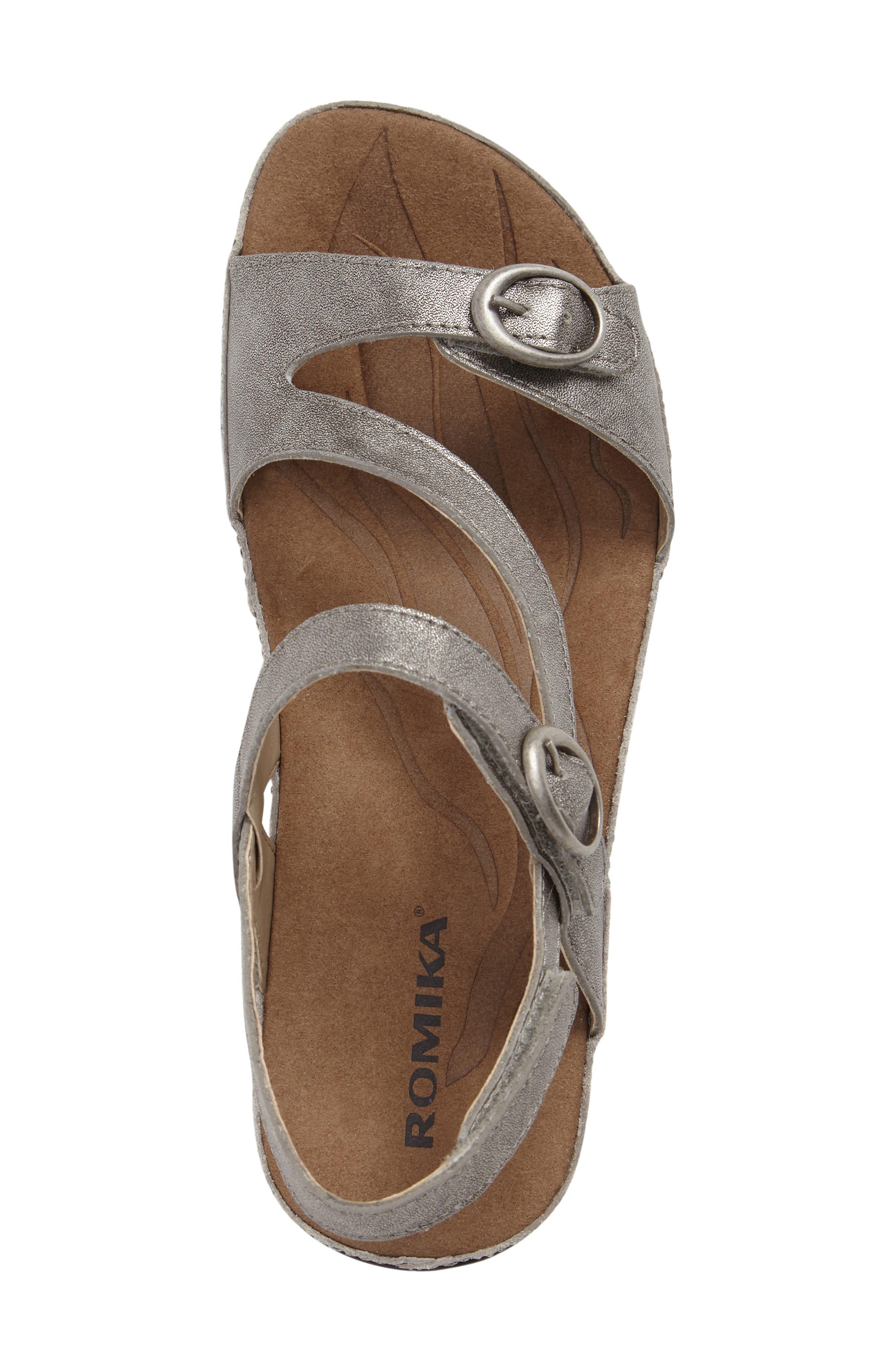 Alternate Image 5  - Romika® Fidschi 48 Sandal (Women)