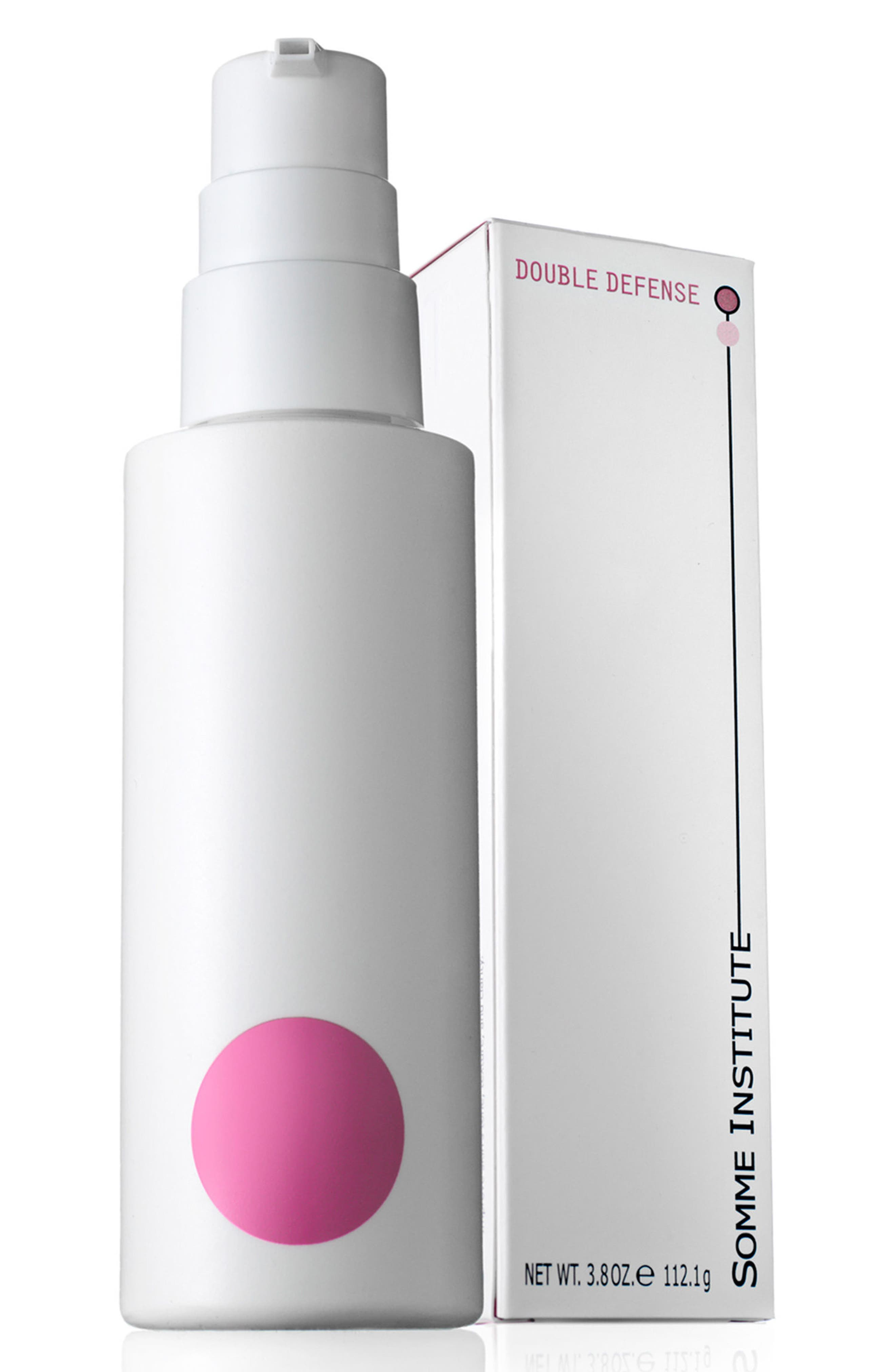 Somme Institute Double Defense SPF 30
