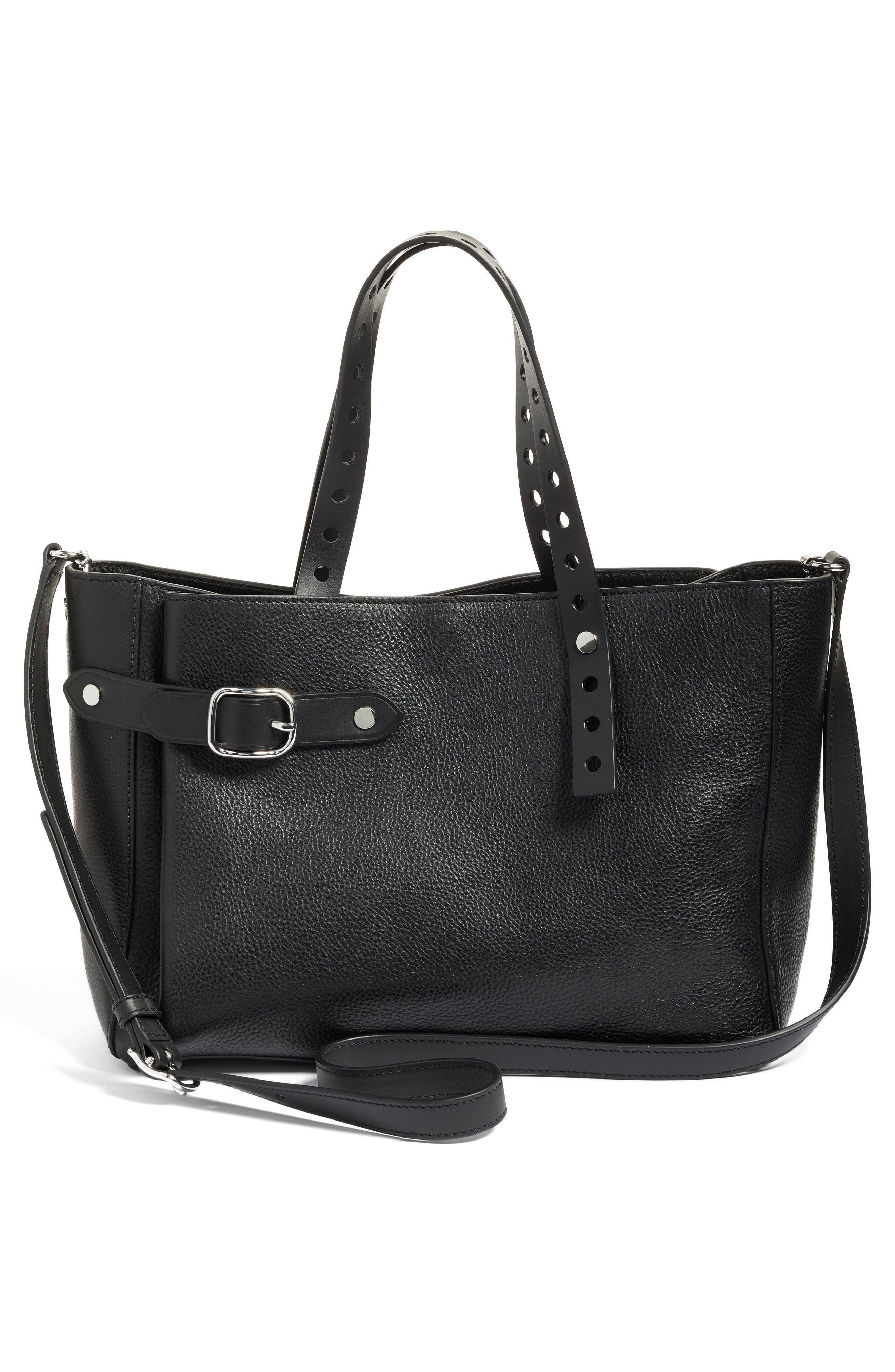 Alternate Image 2  - Alexander Wang Attica Leather Tote