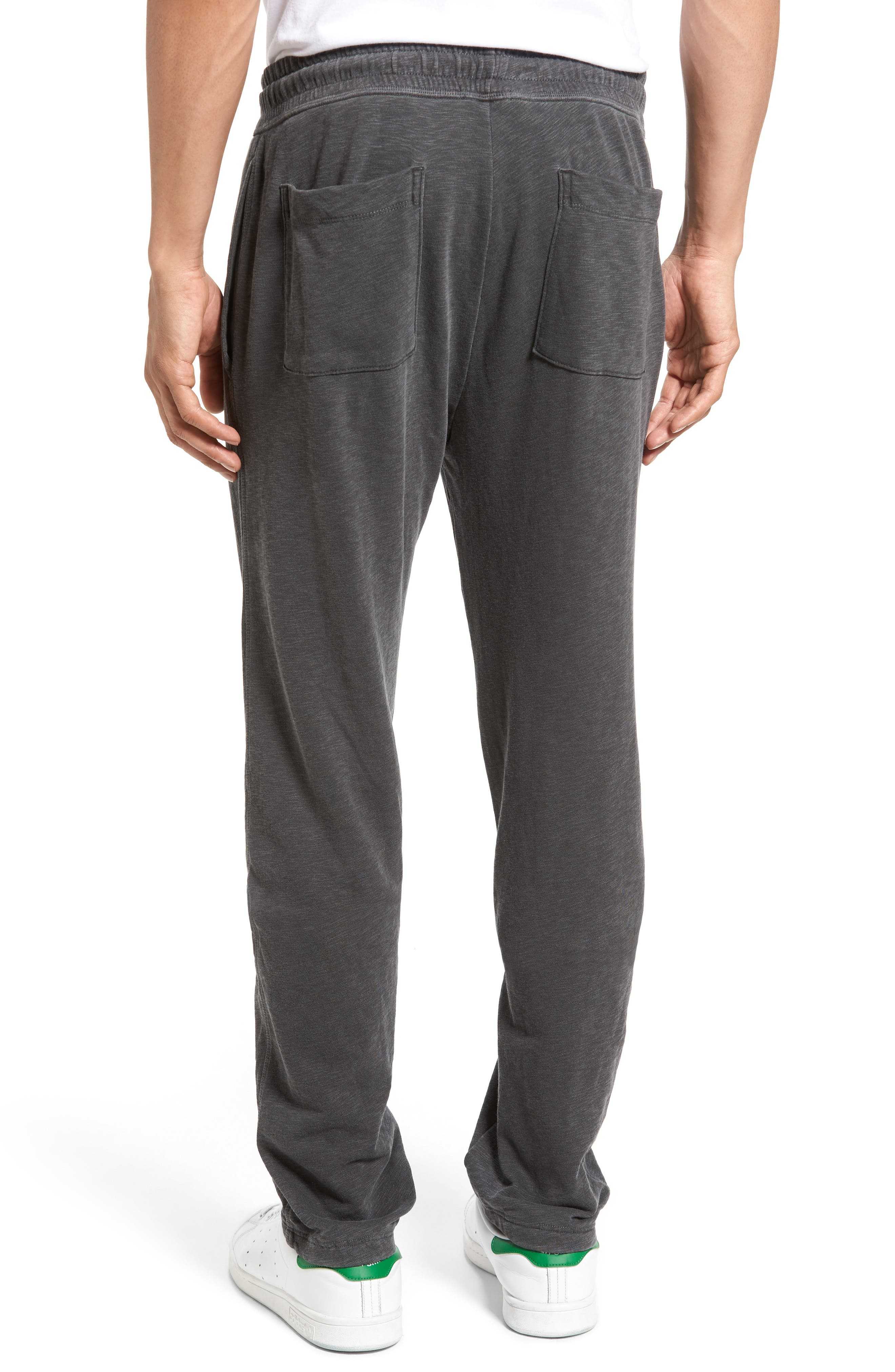 Alternate Image 2  - James Perse 'Classic' Sweatpants
