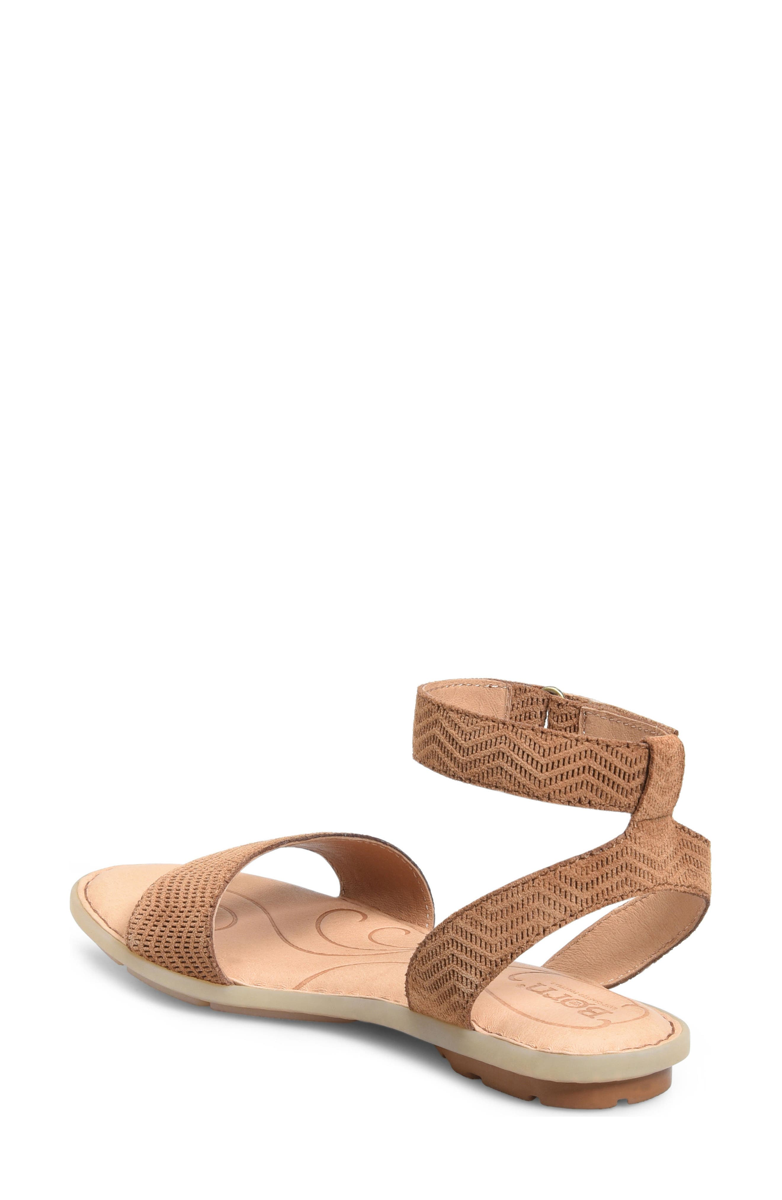 Alternate Image 2  - Børn Tegal Sandal (Women)