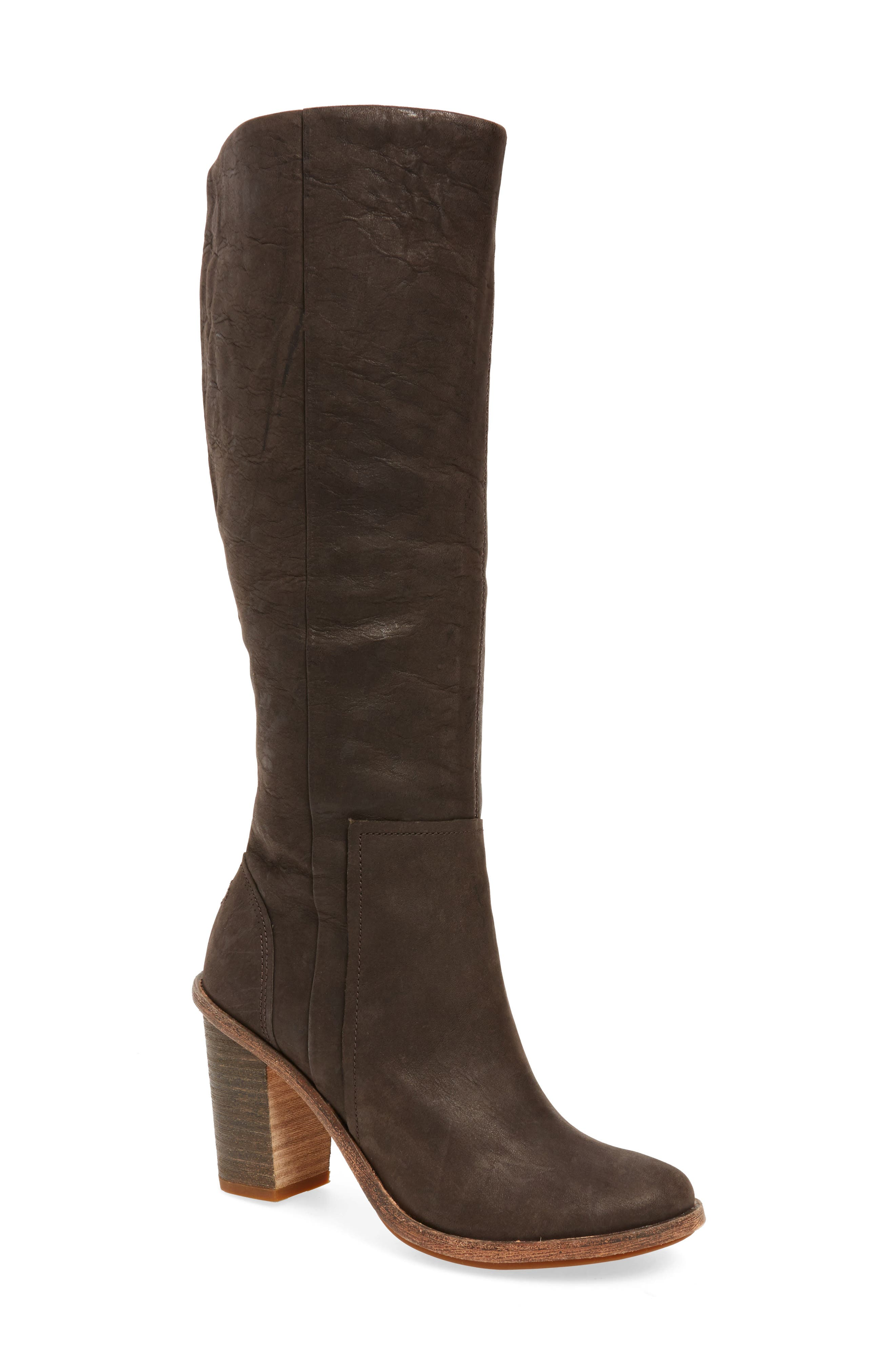 Alternate Image 1 Selected - Timberland 'Marge' Tall Boot (Women)