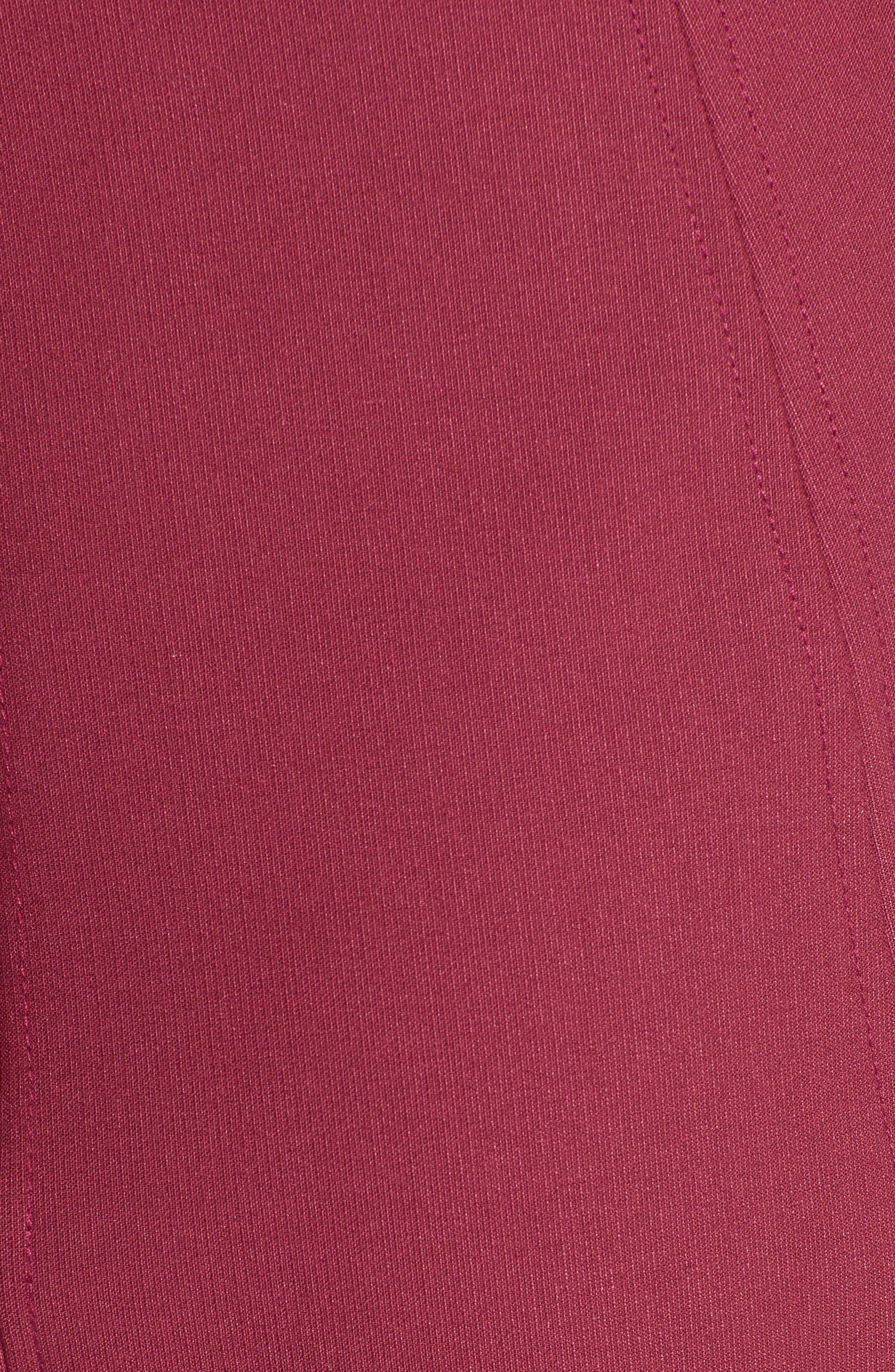 Alternate Image 5  - Cinq à Sept Elva Off the Shoulder Dress