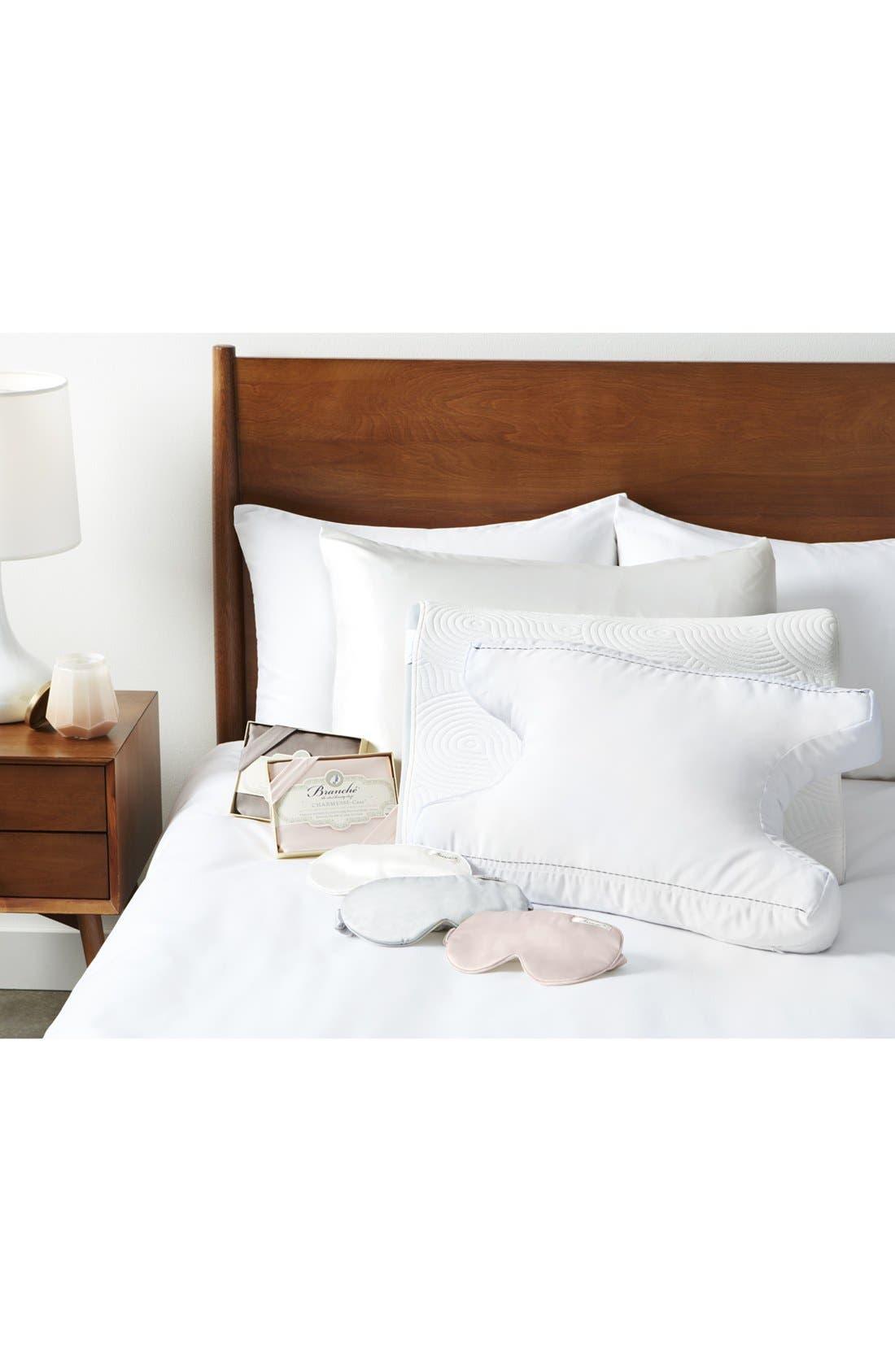TEMPUR-Contour Side-to-Side Pillow,                             Alternate thumbnail 5, color,