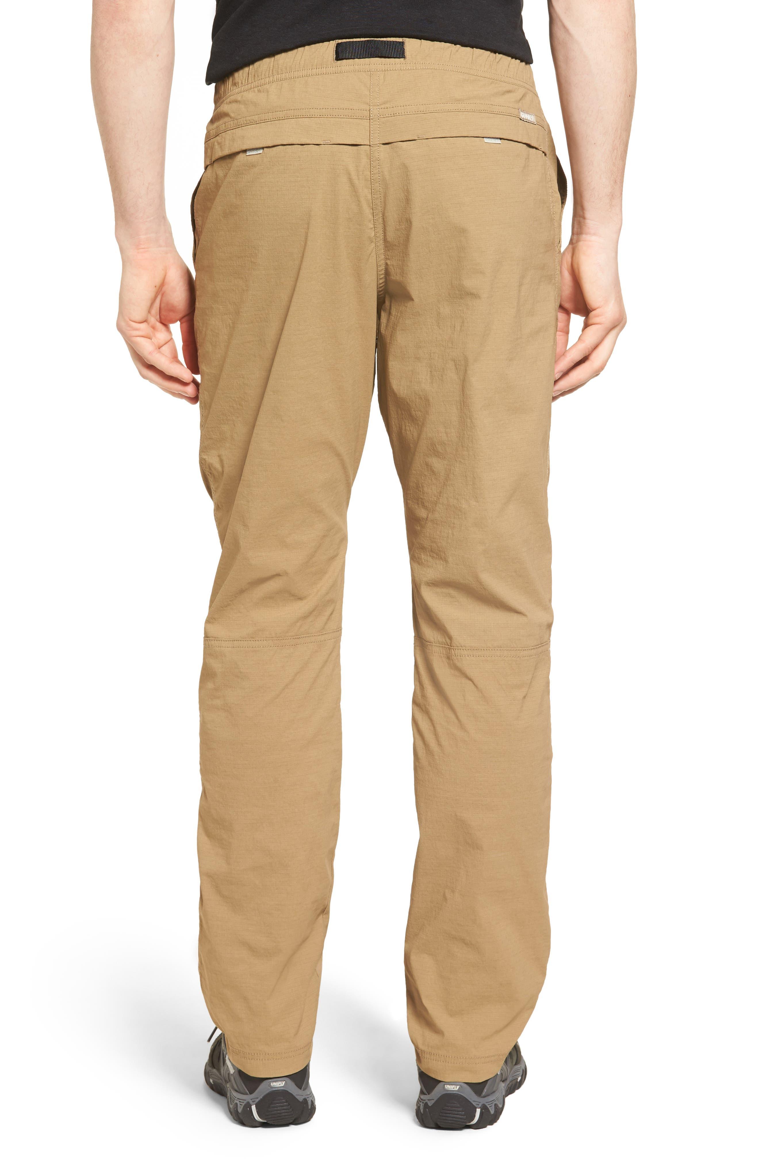 Rough & Tumble Climber G Pants,                             Alternate thumbnail 2, color,                             Sahara Tan