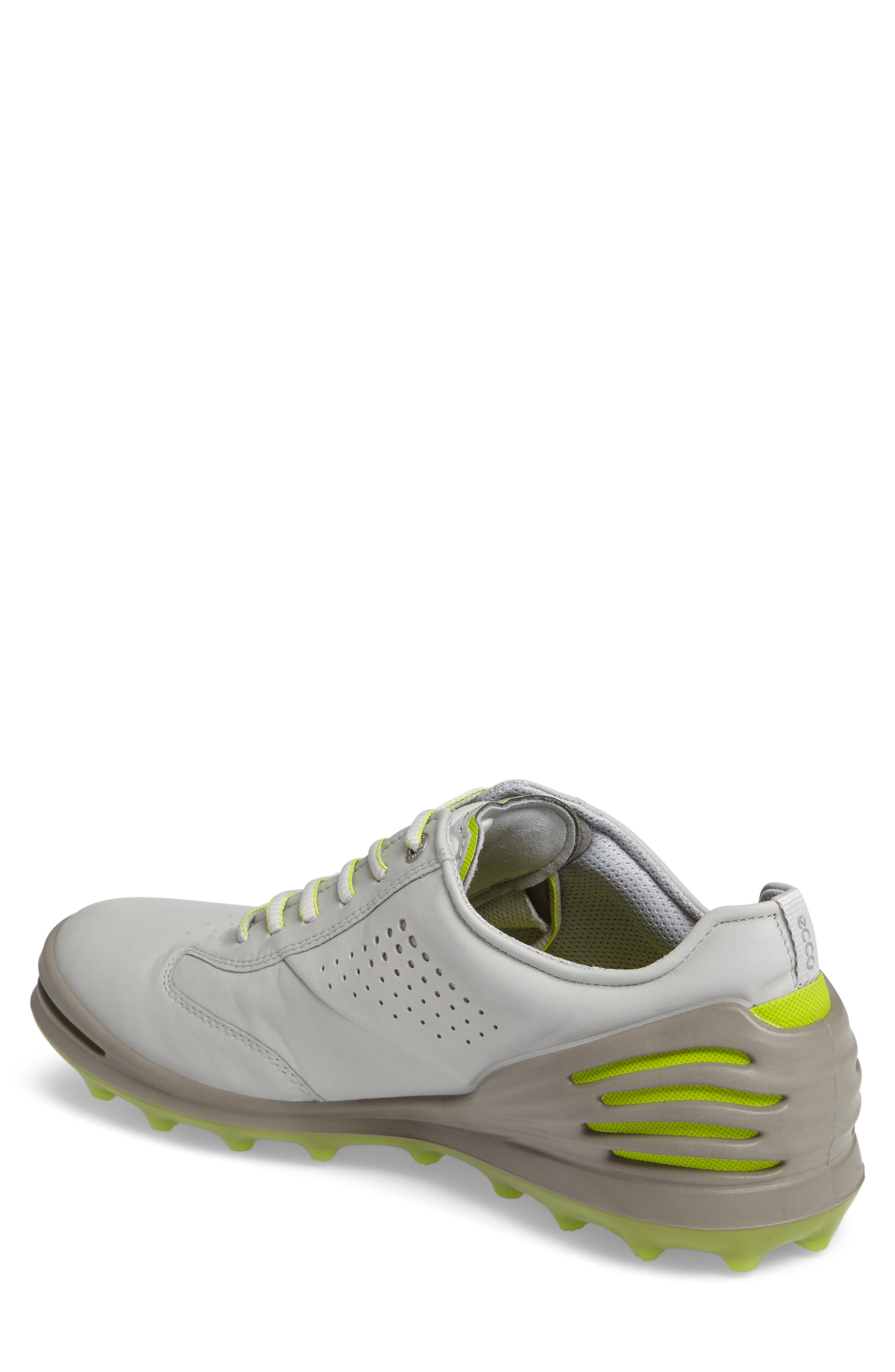 Alternate Image 2  - ECCO Cage Pro Golf Shoe (Men)