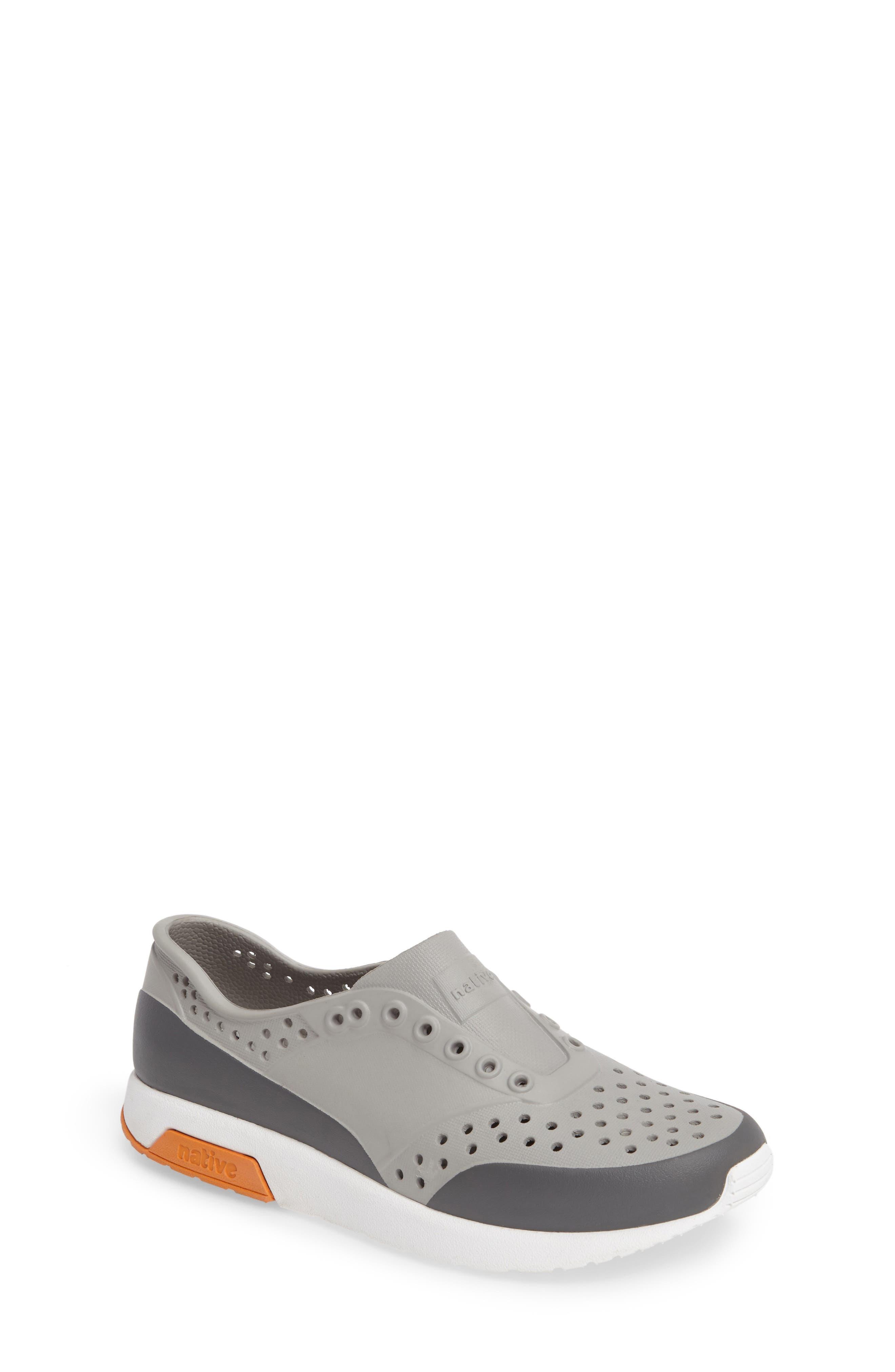 NATIVE SHOES Lennox Block Slip-On Sneaker