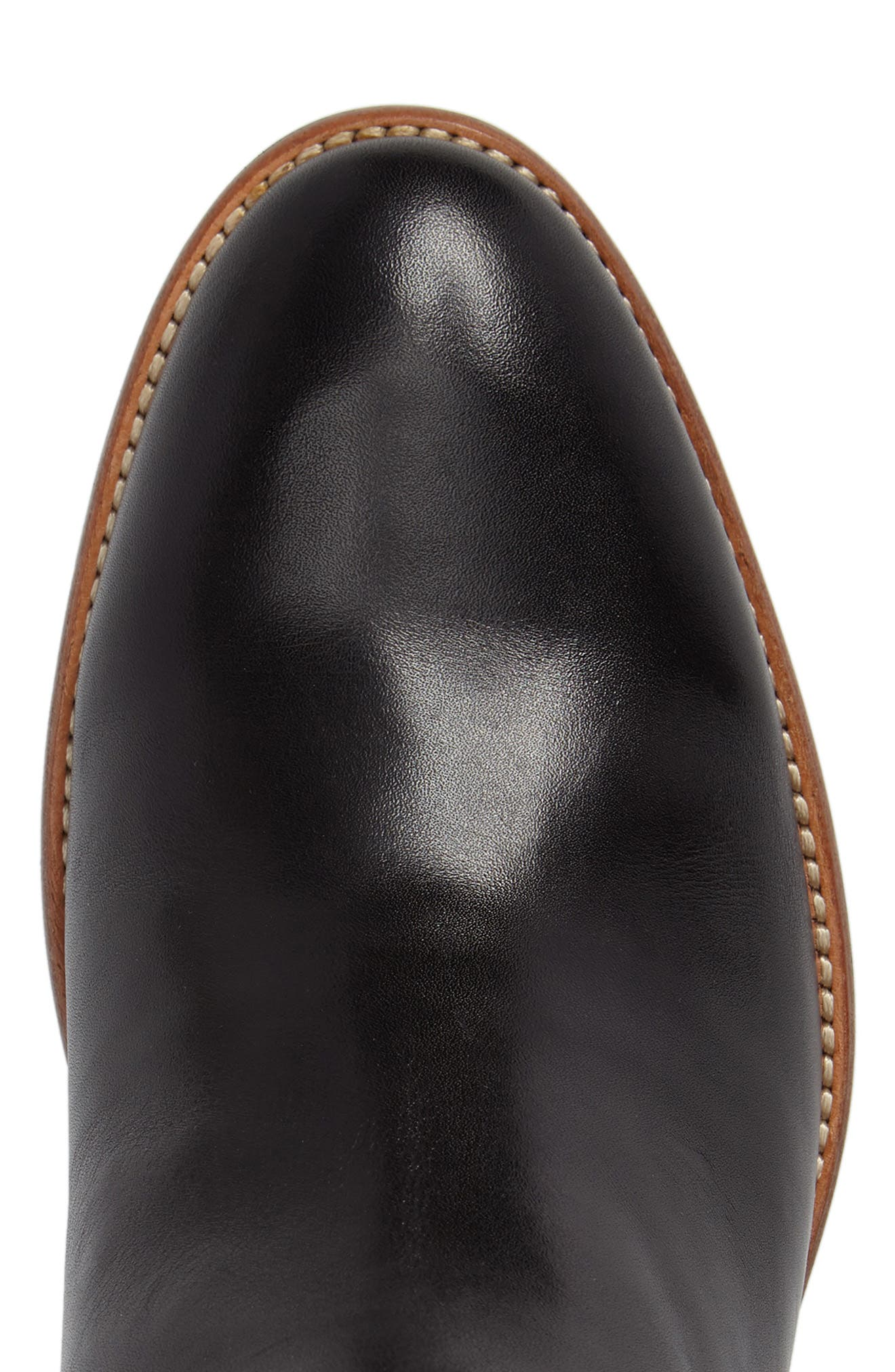 Alternate Image 4  - Gordon Rush 'Wallis' Chelsea Boot (Men)