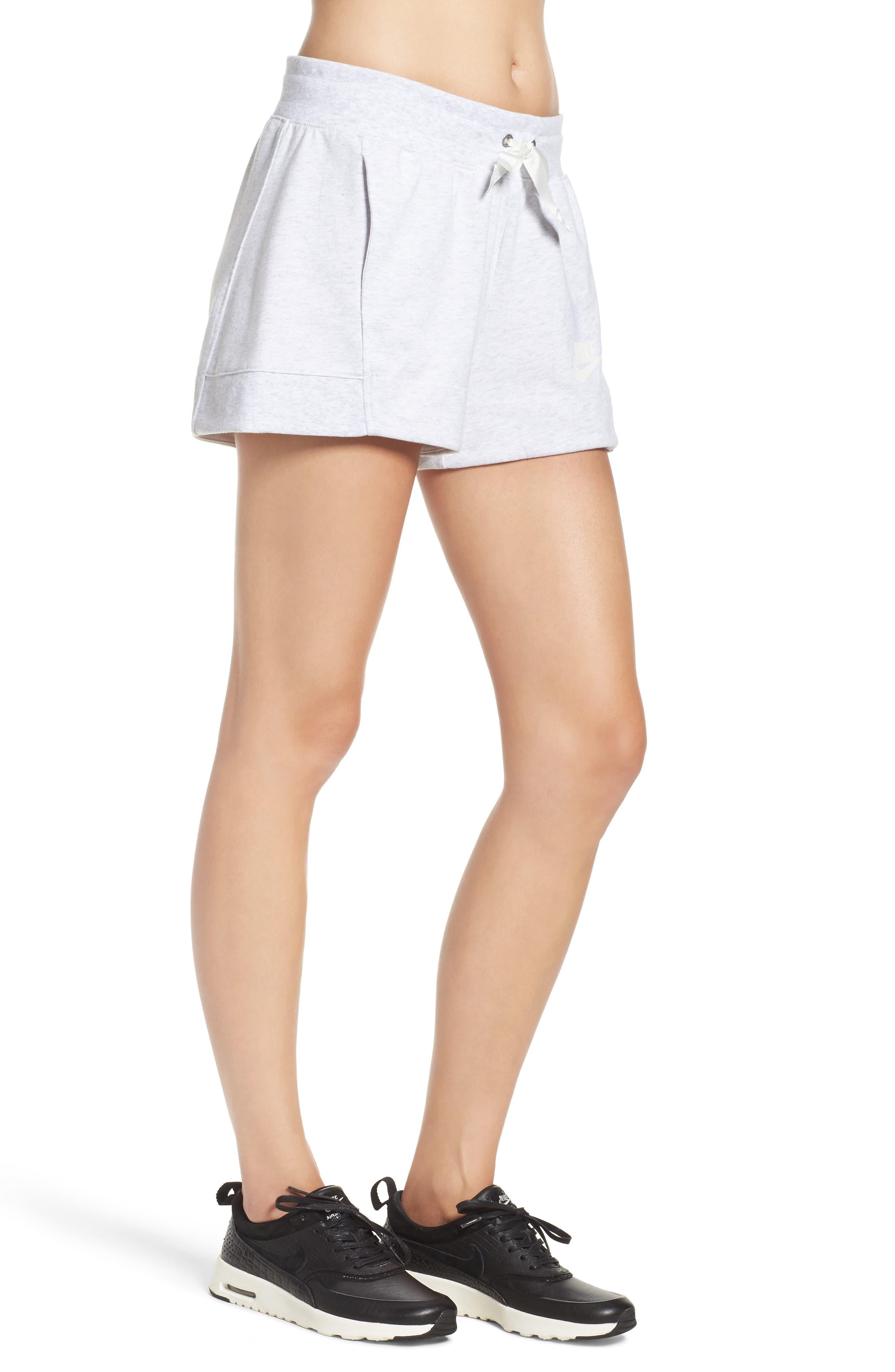Alternate Image 3  - Nike Sportswear Gym Classic Shorts