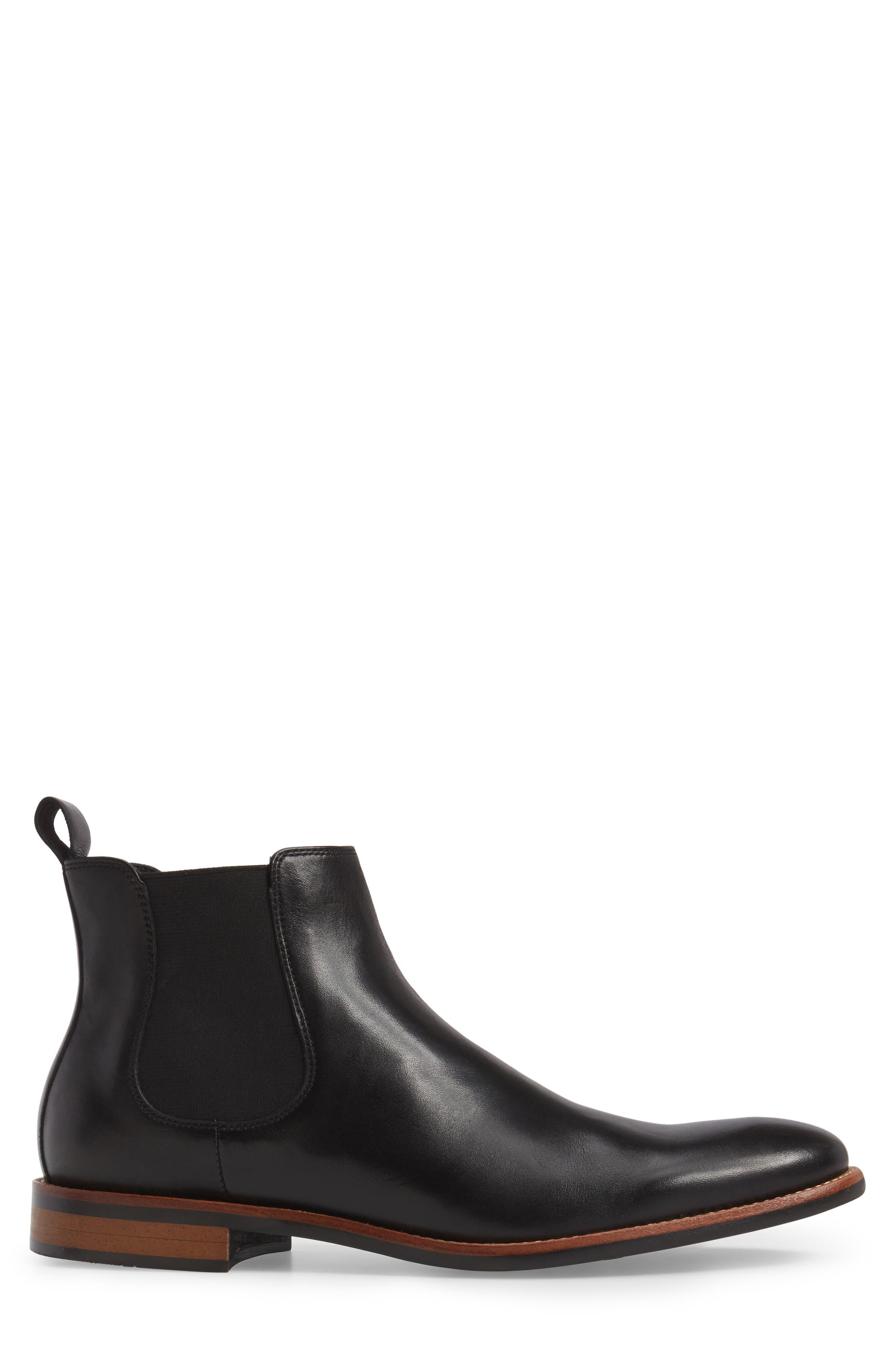 Alternate Image 3  - Gordon Rush 'Wallis' Chelsea Boot (Men)