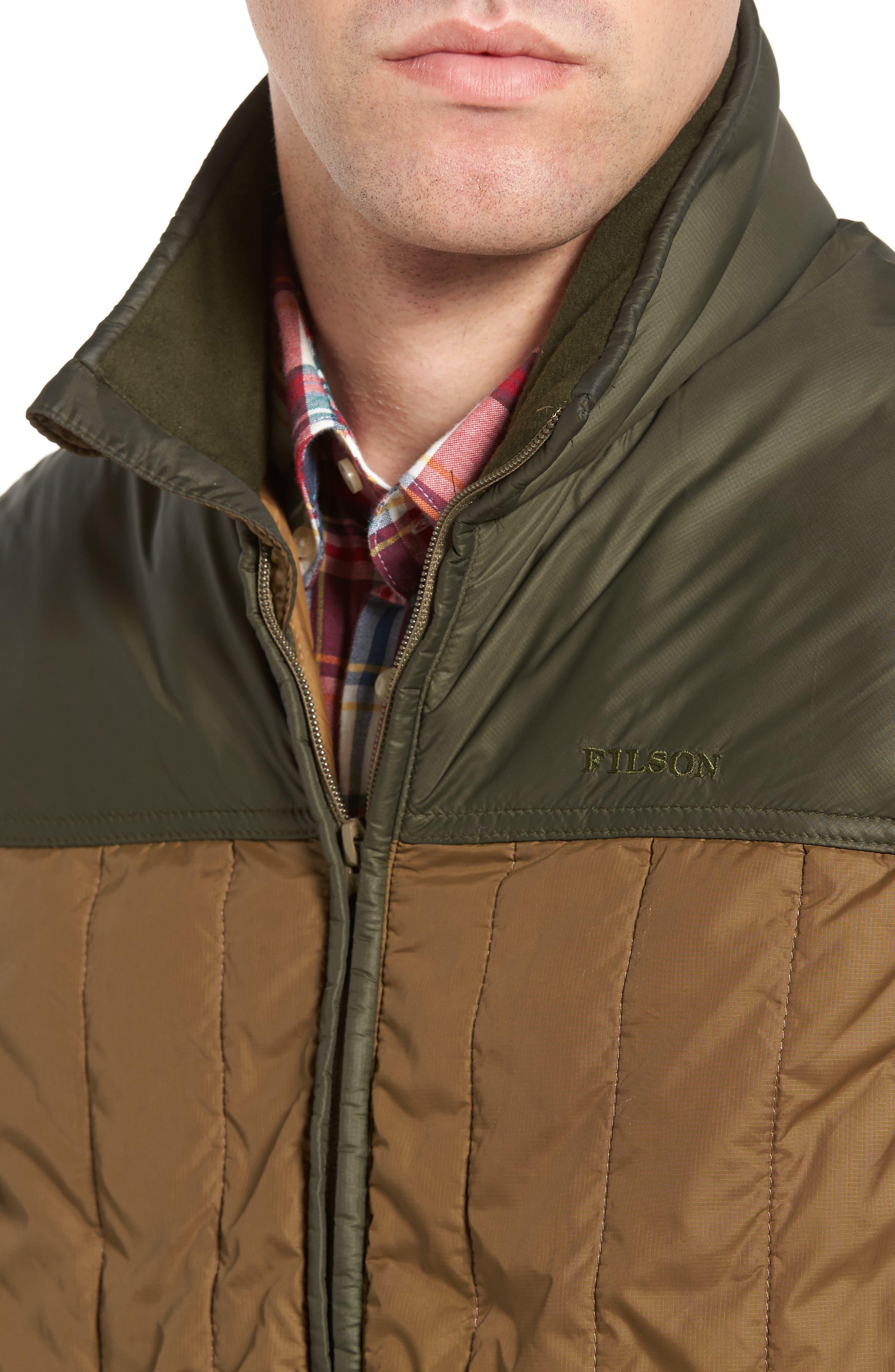 Ultra Light Vest,                             Alternate thumbnail 4, color,                             Field Olive