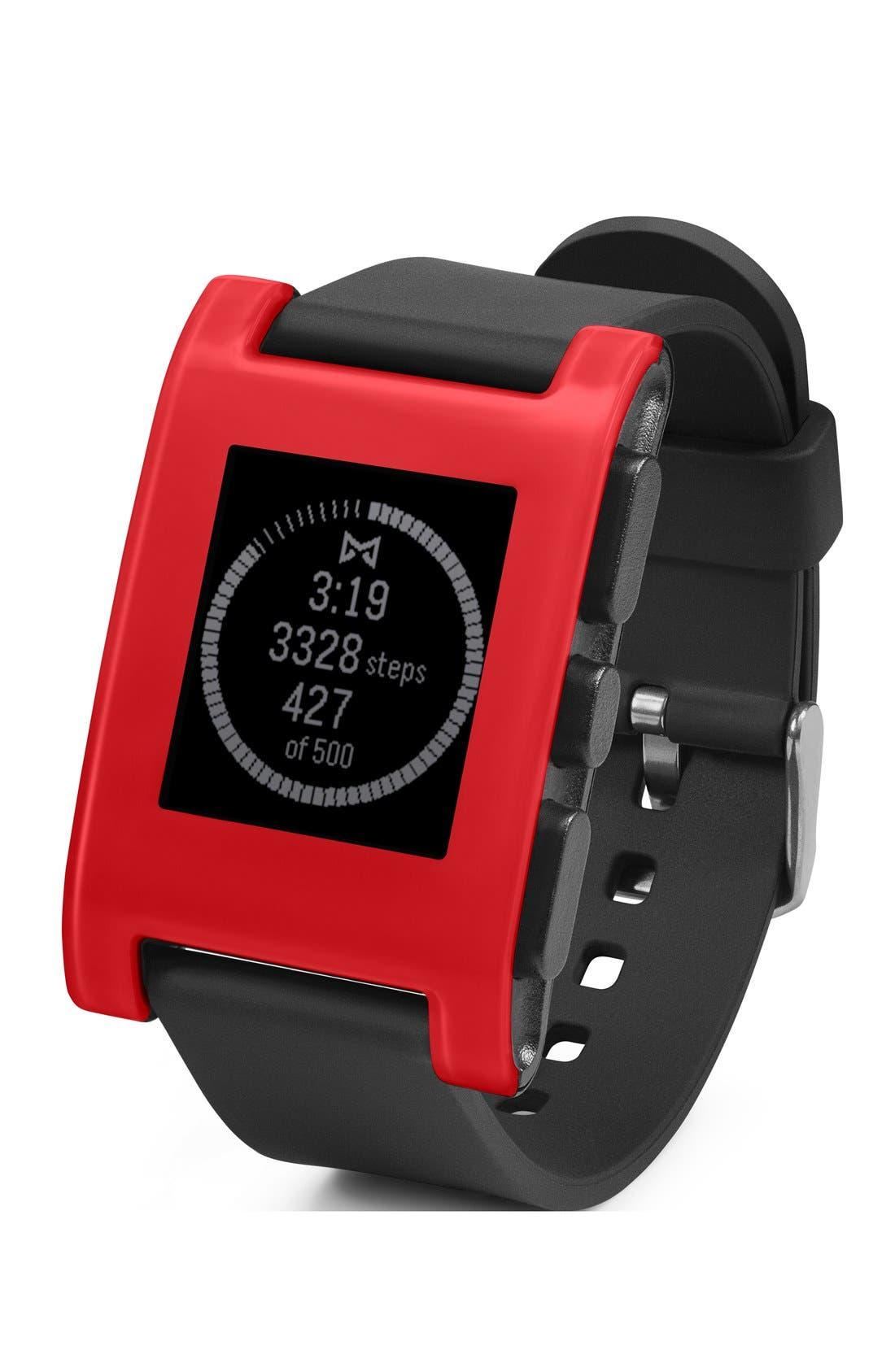 Alternate Image 4  - Pebble Smart Watch, 33mm