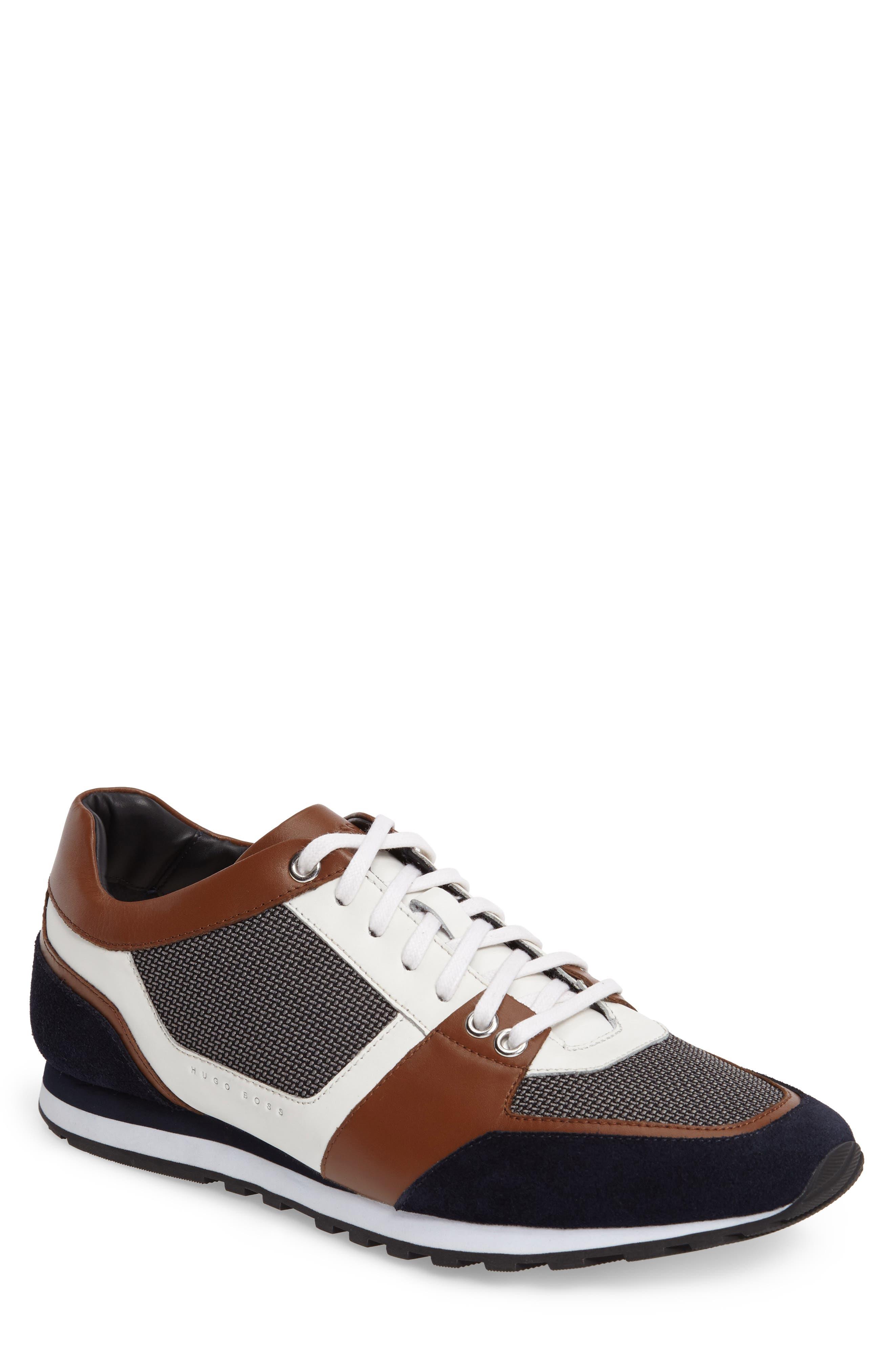 BOSS Breeze Sneaker (Men)