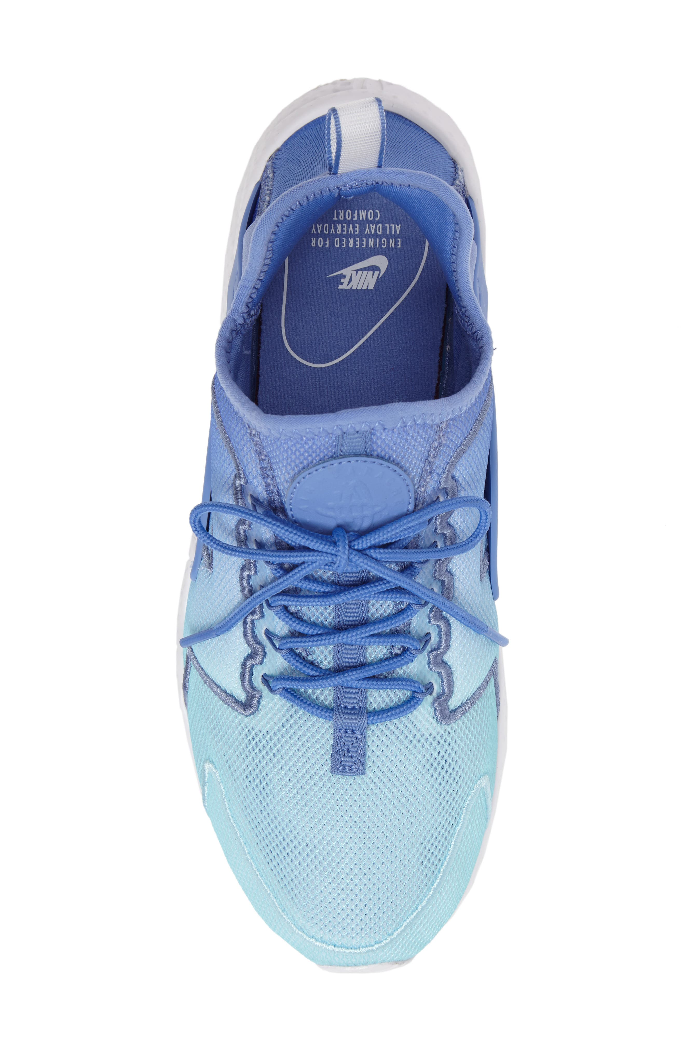 Alternate Image 5  - Nike 'Air Huarache Run Ultra Mesh' Sneaker (Women)