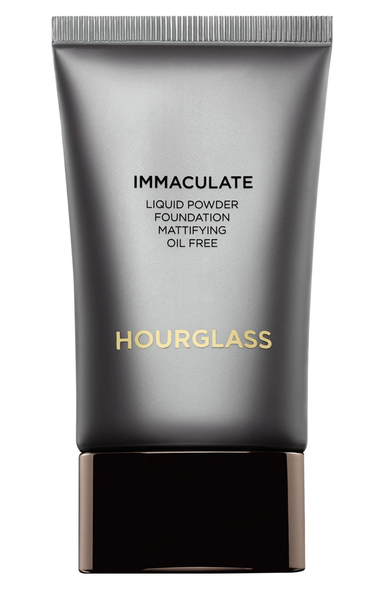 Immaculate<sup>®</sup> Liquid Powder Foundation,                         Main,                         color, Golden Amber