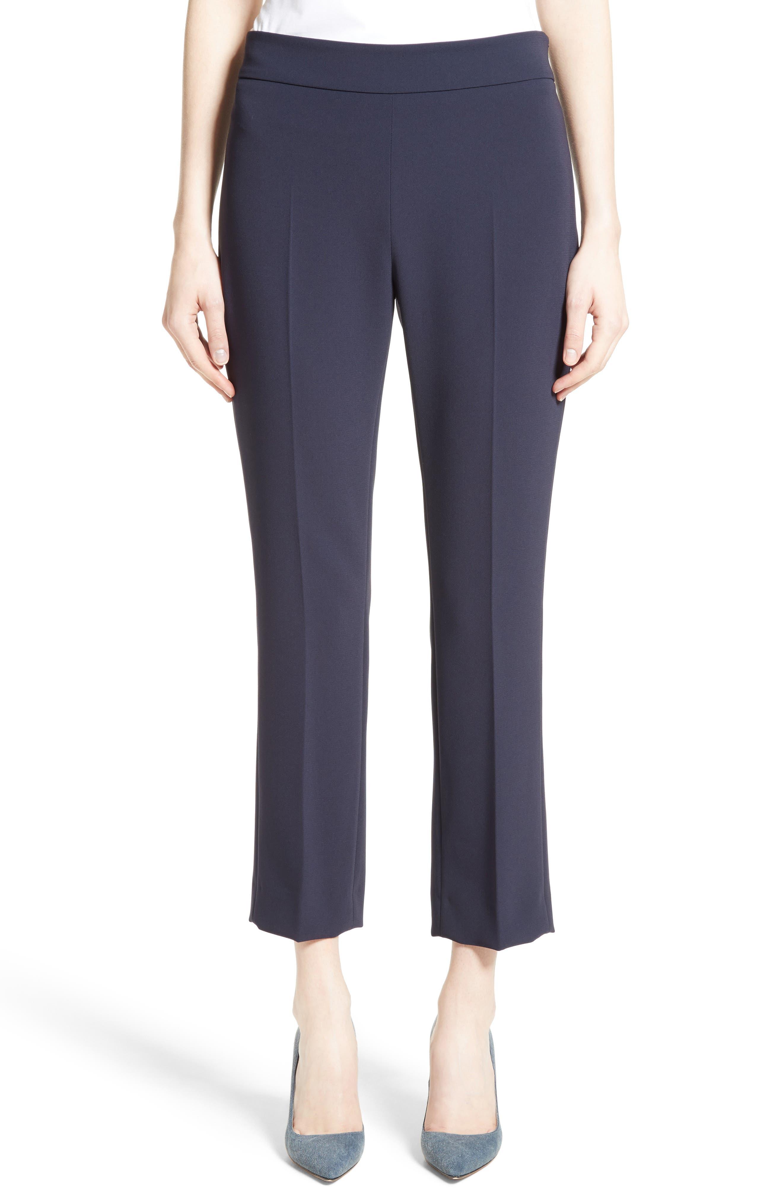 Max Mara Alcano Crop Pants