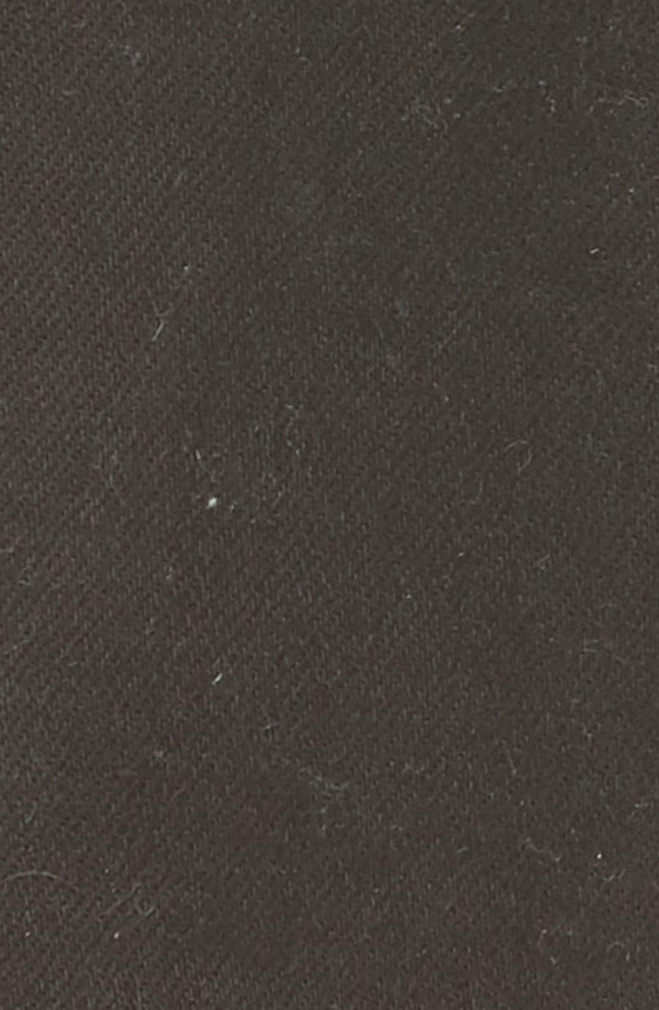 Alternate Image 7  - Public School Thana Denim Shorts