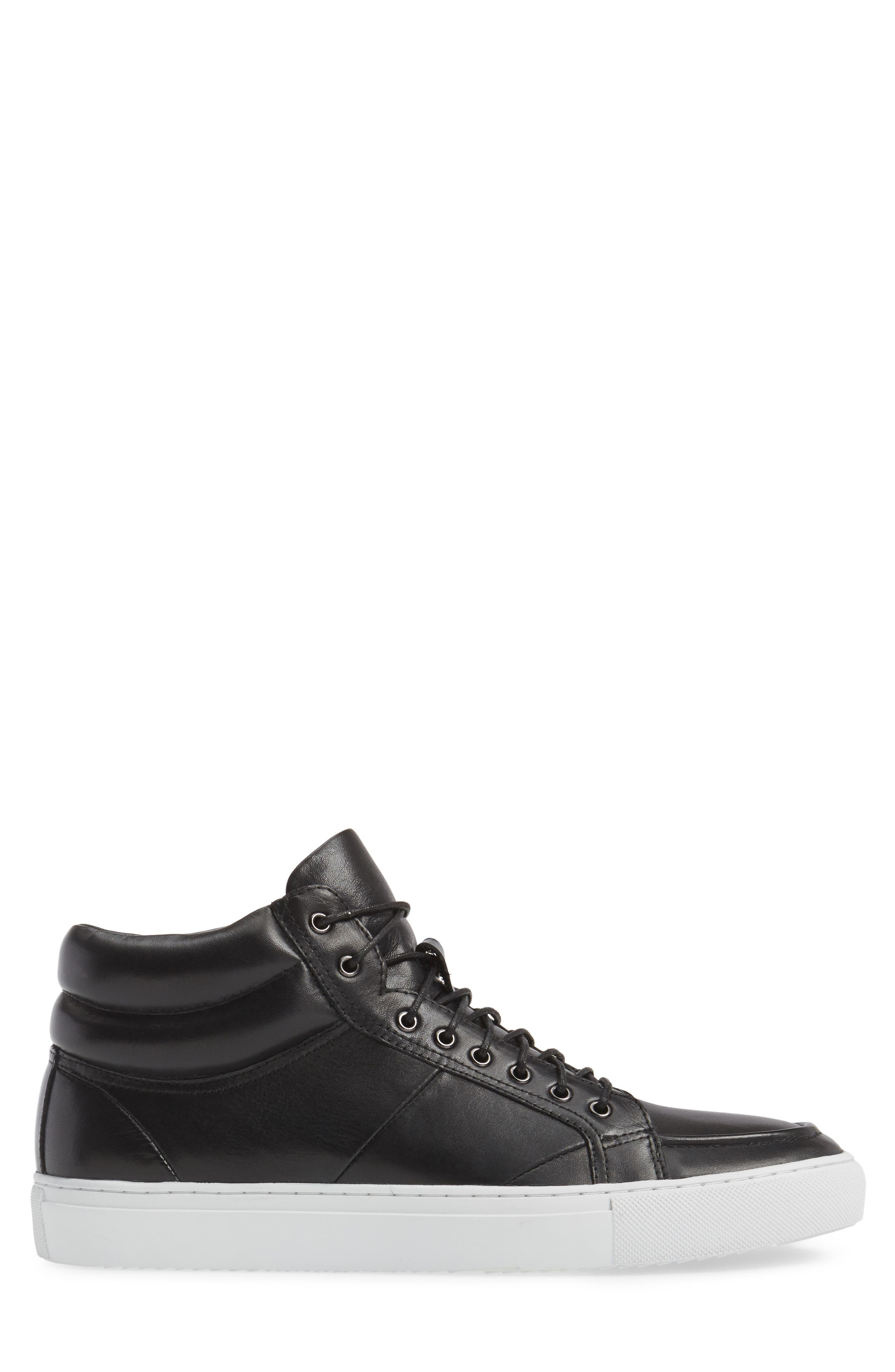 Alternate Image 3  - Zanzara Clef Sneaker (Men)