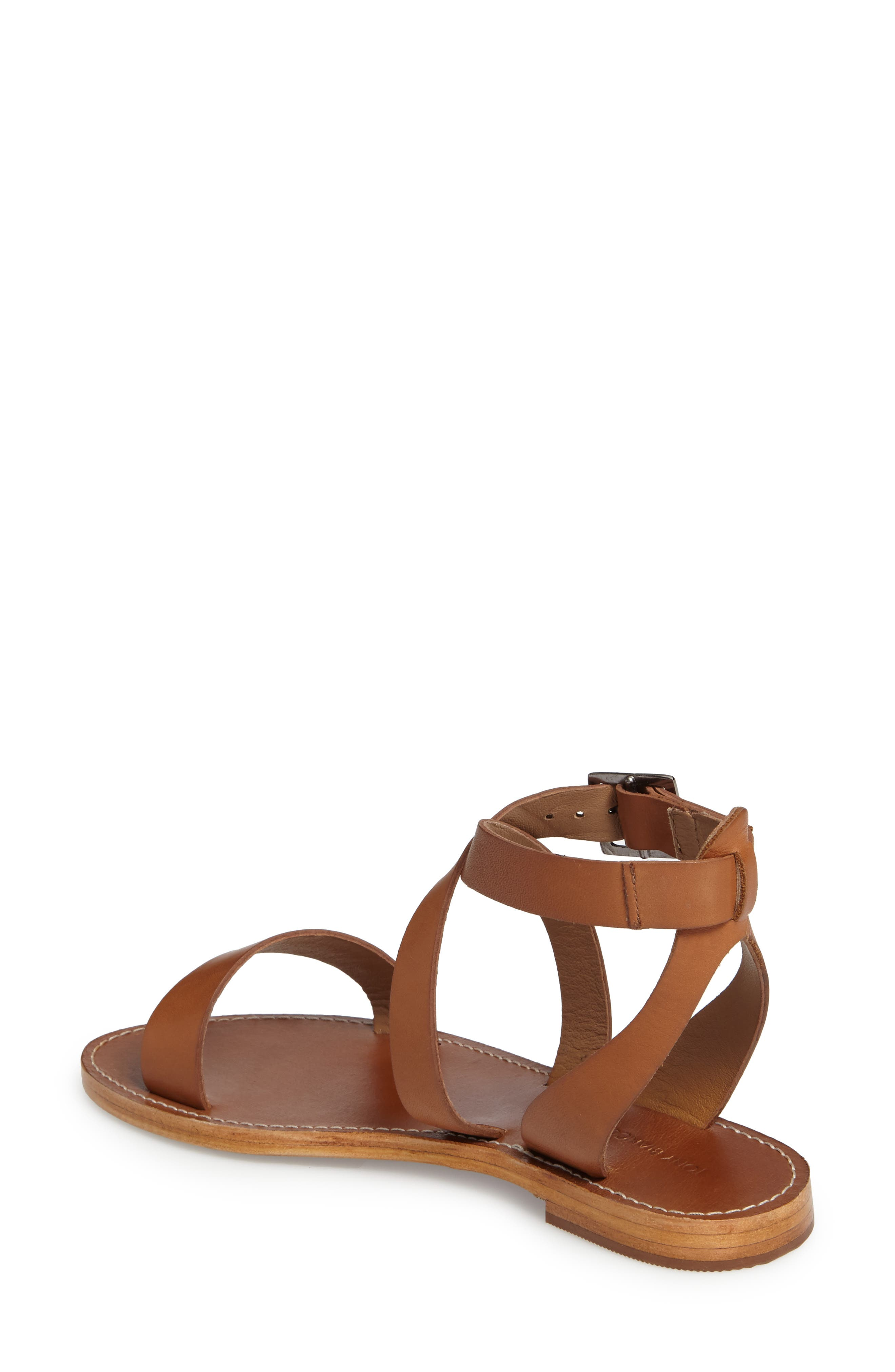 Alternate Image 2  - Tony Bianco Flo Ankle Strap Sandal (Women)